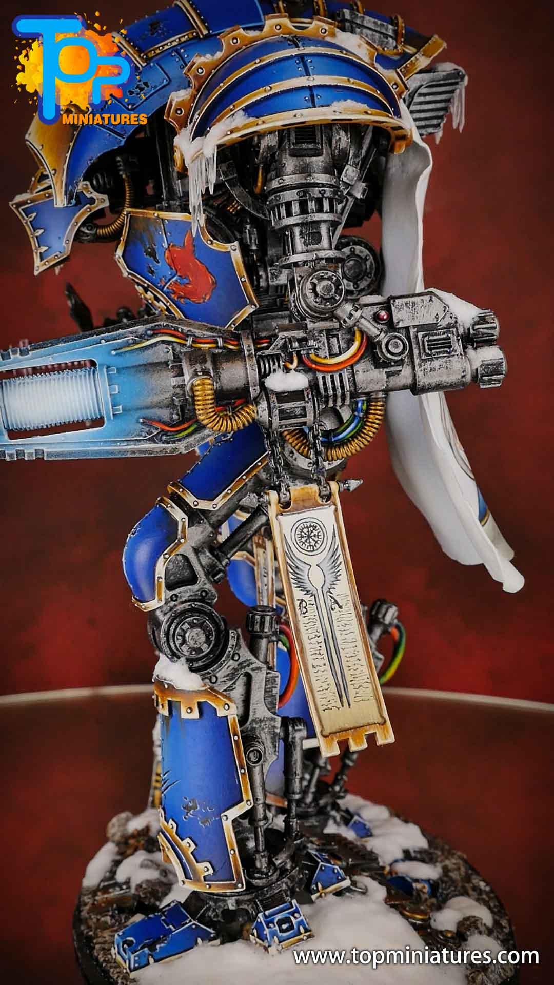 blue nmm freehand cerastus knight atrapos (5)
