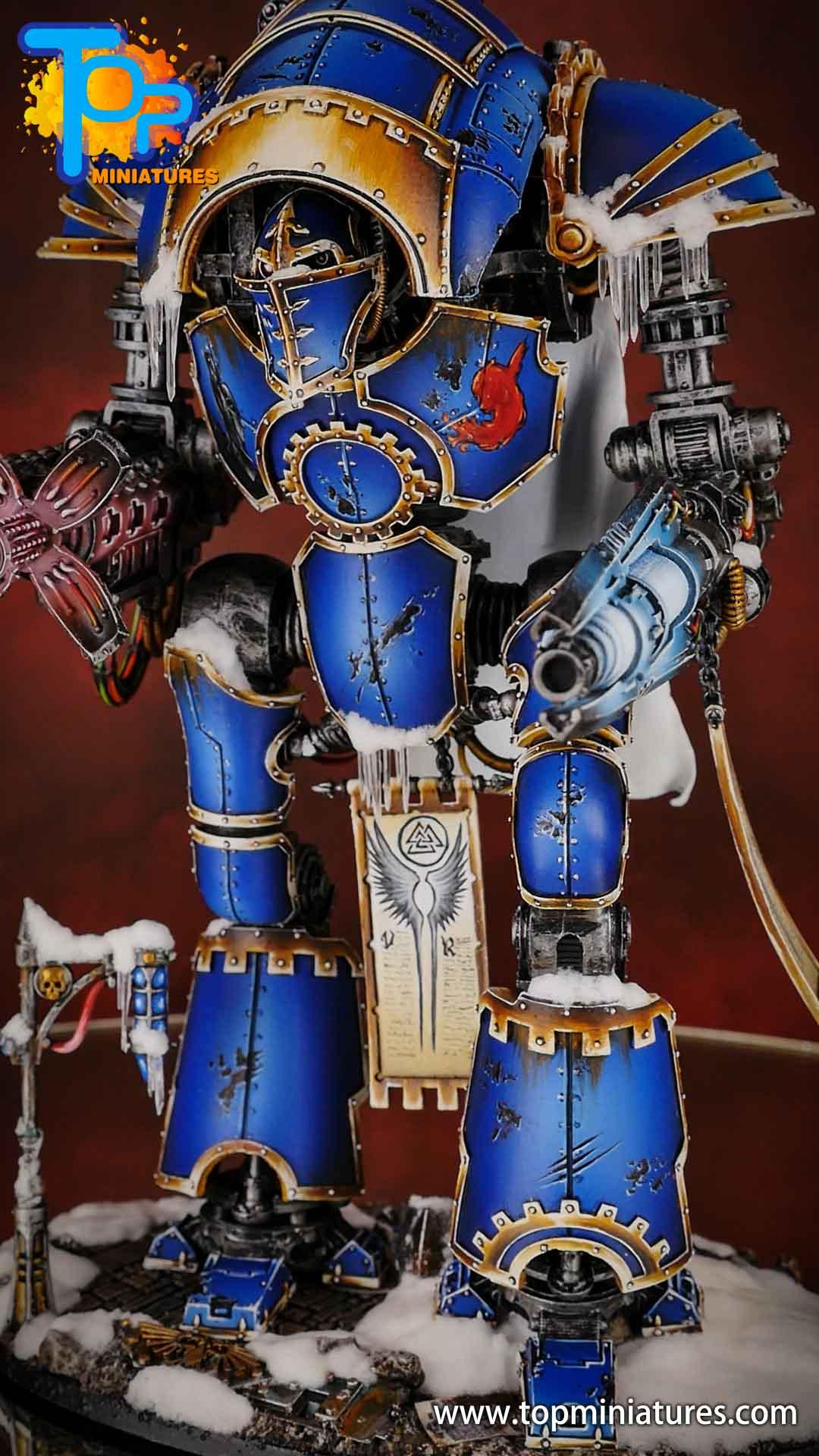blue nmm freehand cerastus knight atrapos (7)