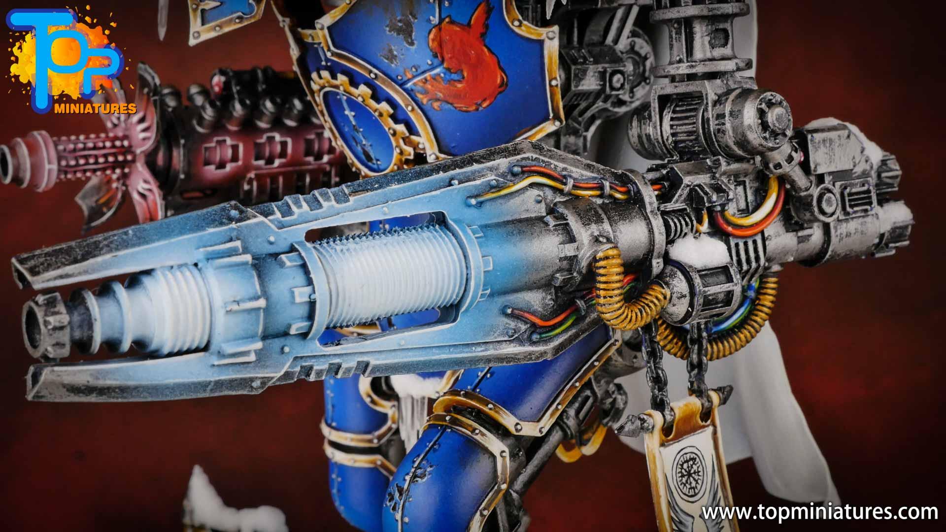 blue nmm freehand cerastus knight atrapos (8)