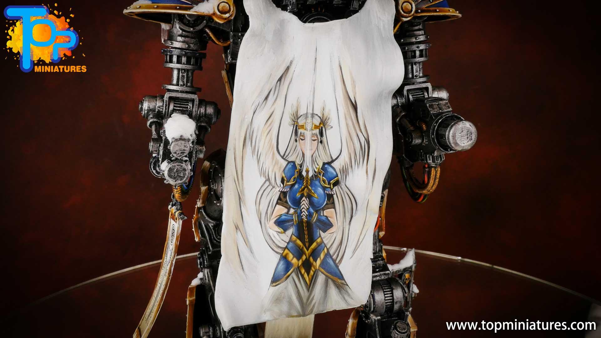 cerastus knight valkyrie profile lenneth freehand (1)
