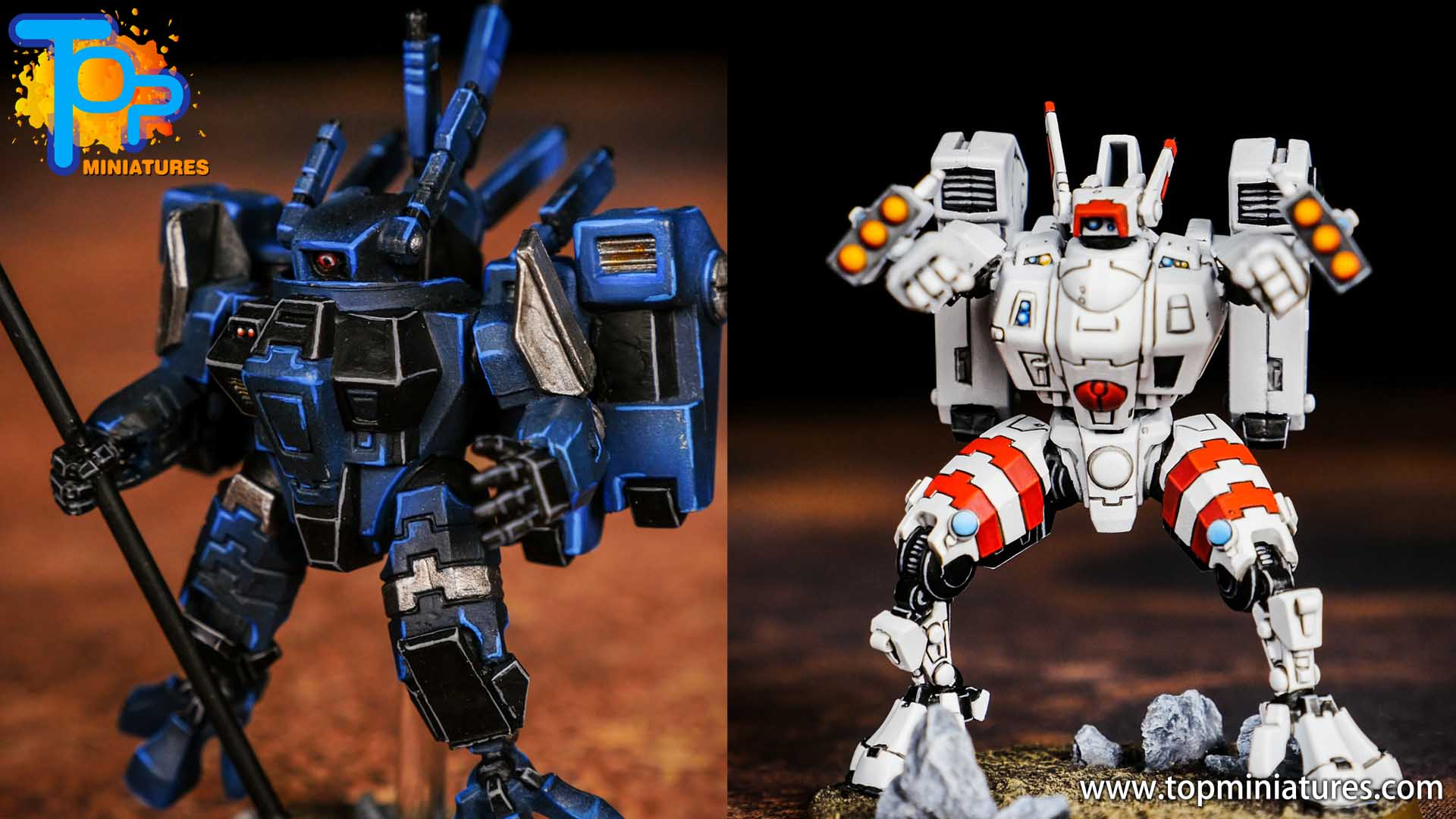 converted tau empire battlesuits
