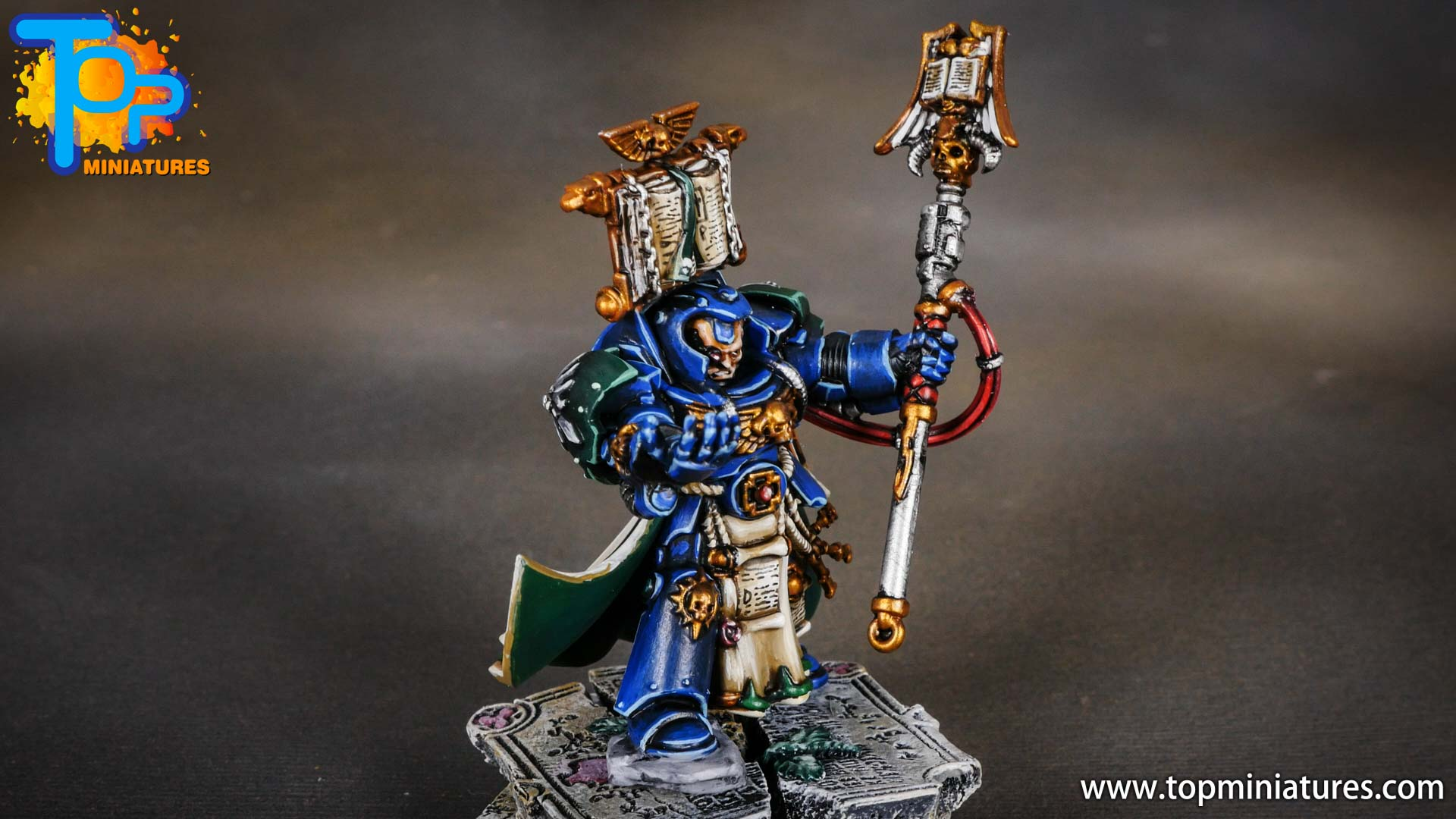 dark angels deathwing librarian (3)