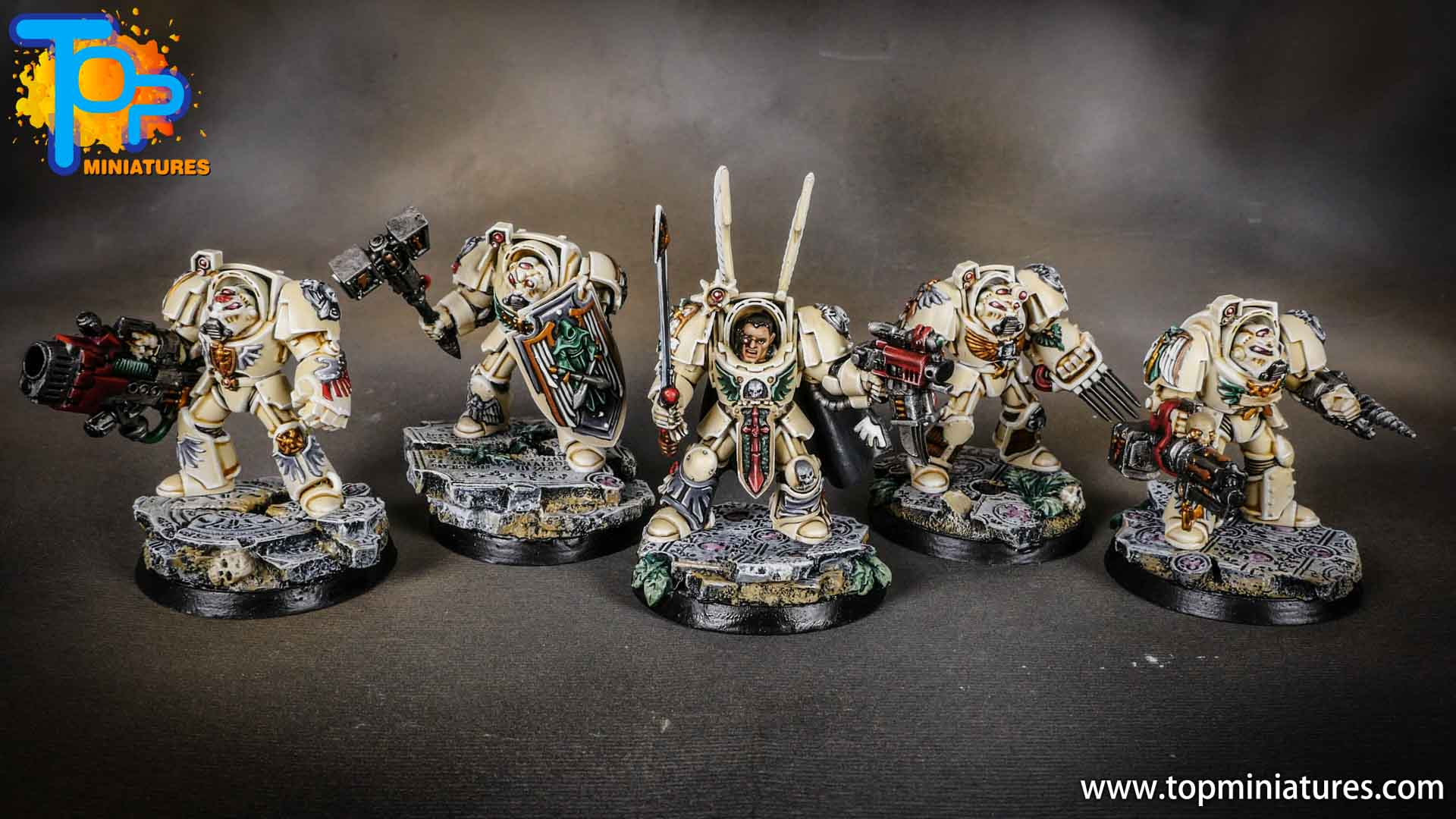 dark angels deathwing terminators (2)