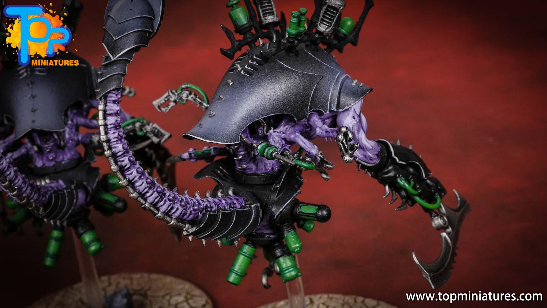 dark eldars talos pain engine (2)