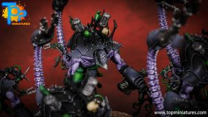 dark eldars talos pain engine (5)