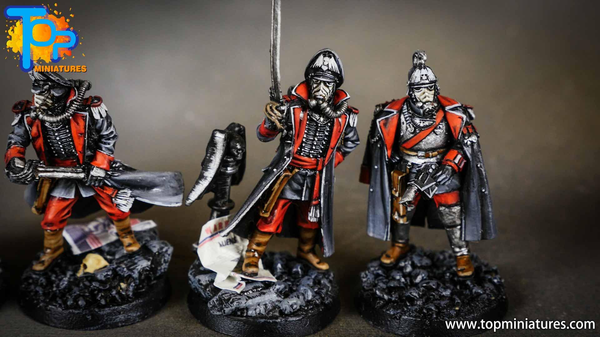 death korps of krieg commissar (2)