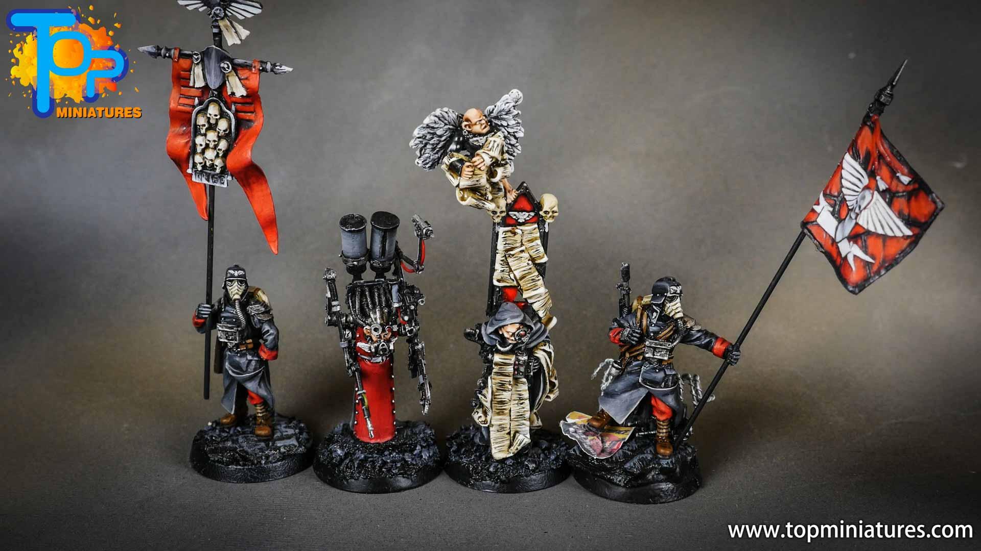 death korps of krieg commissar (4)