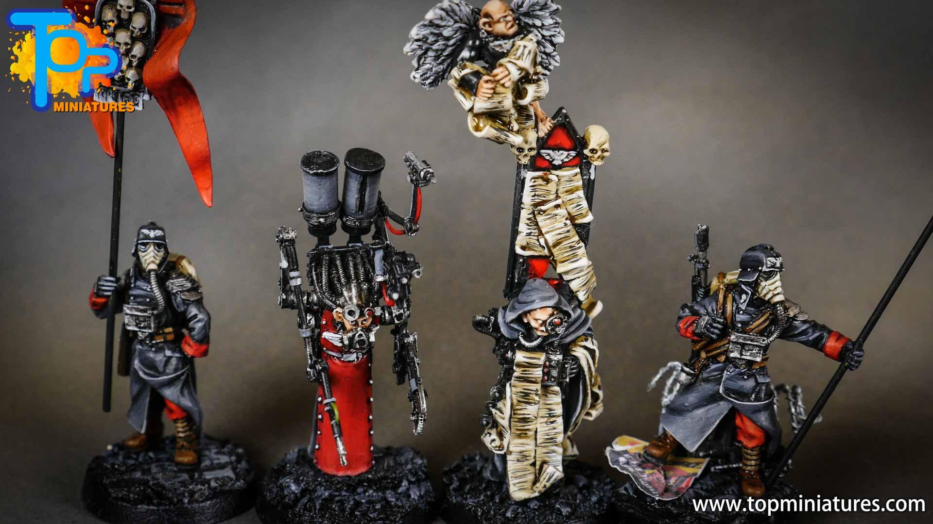 death korps of krieg commissar (5)