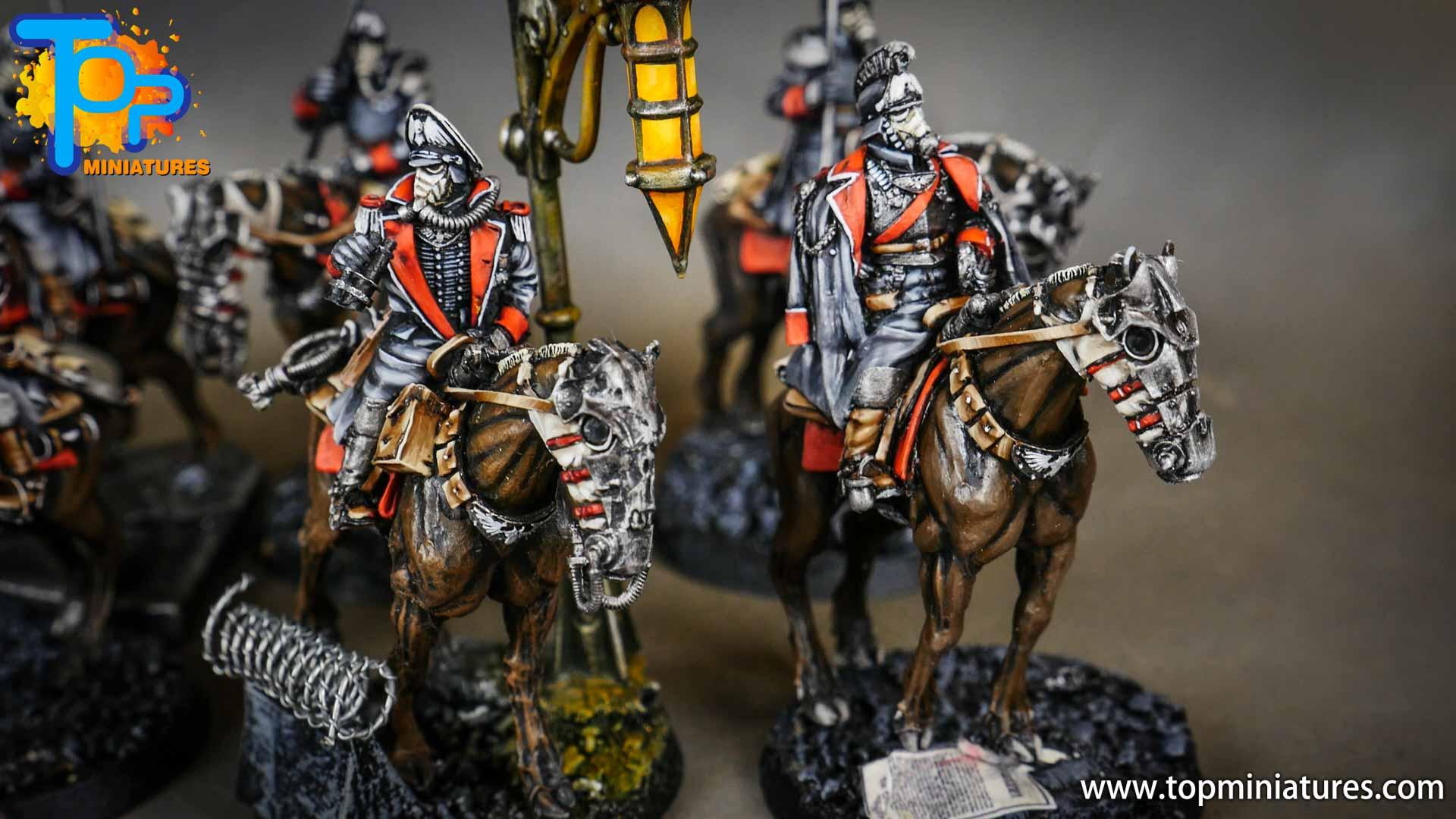 death korps of krieg death riders (1)