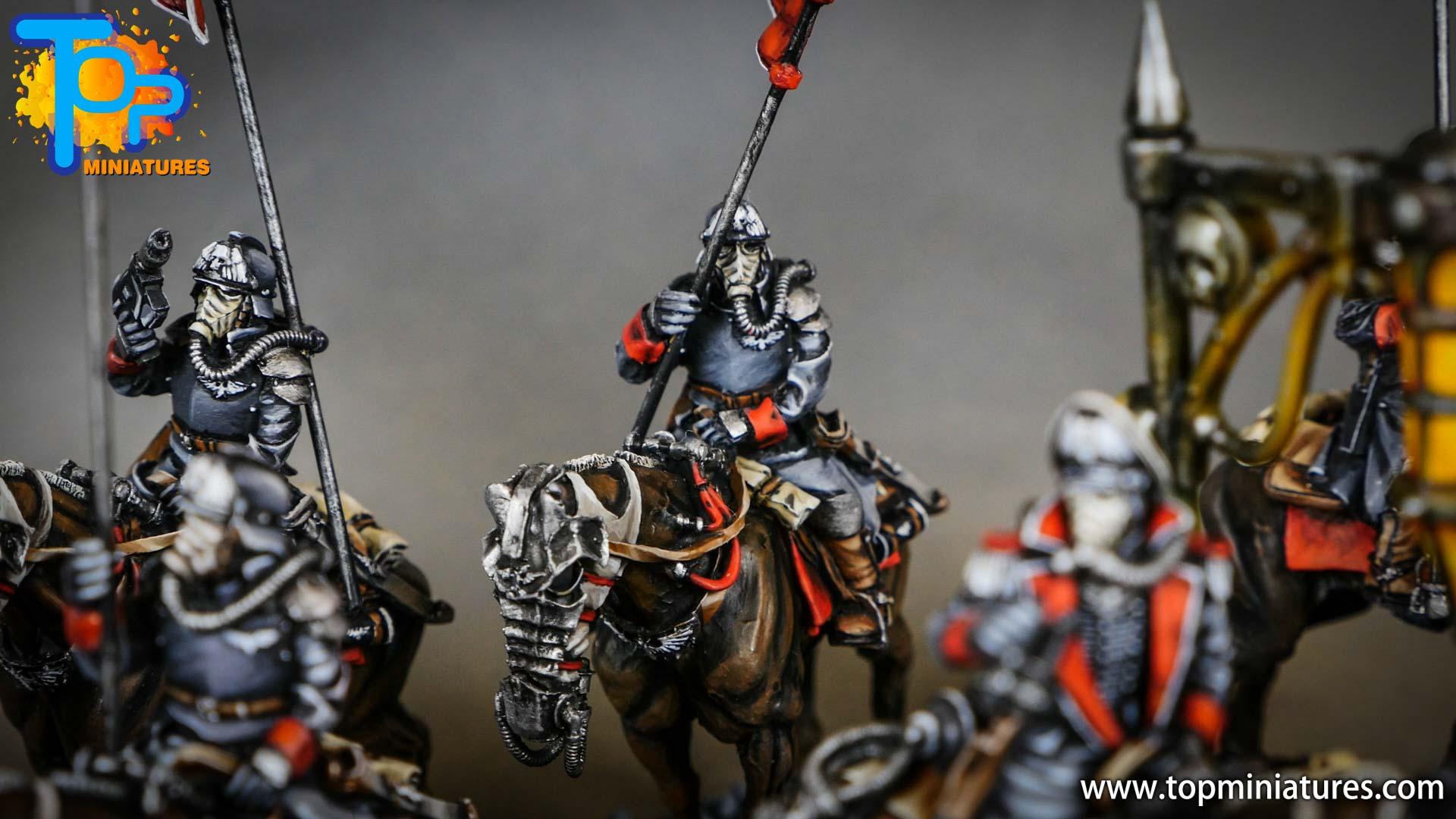 death korps of krieg death riders (10)