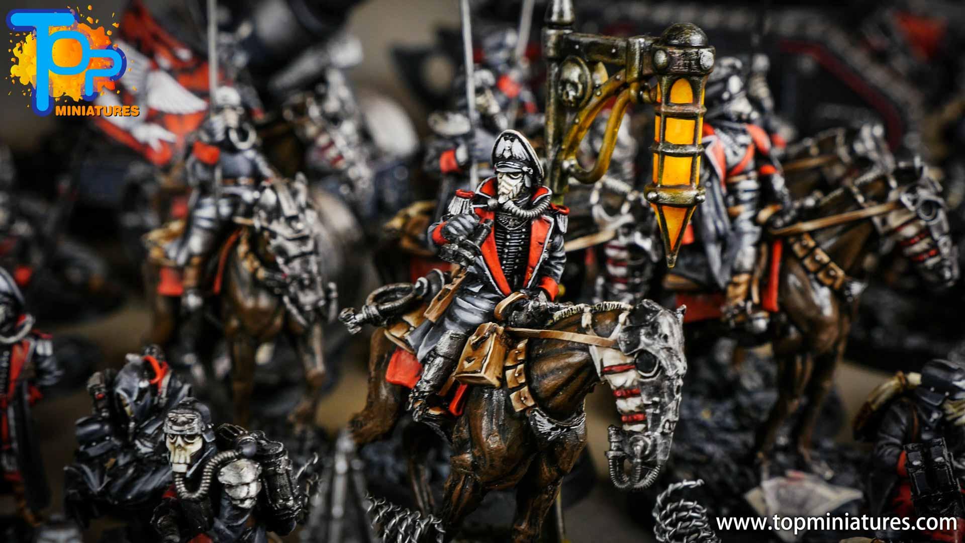 death korps of krieg death riders (2)