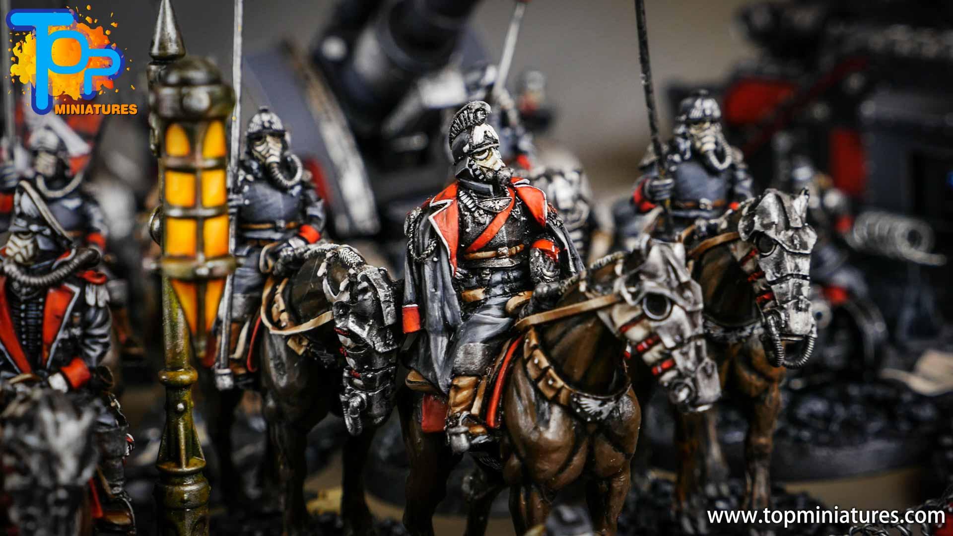 death korps of krieg death riders (3)