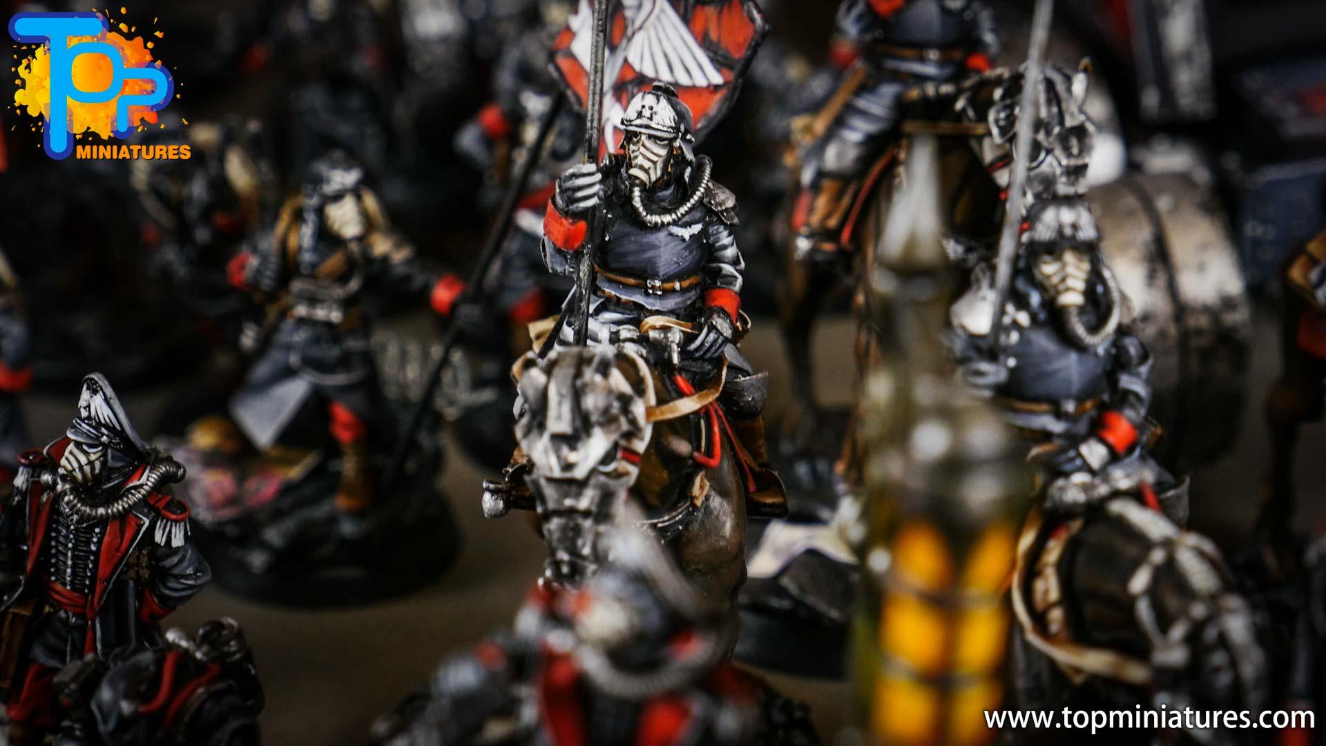 death korps of krieg death riders (4)