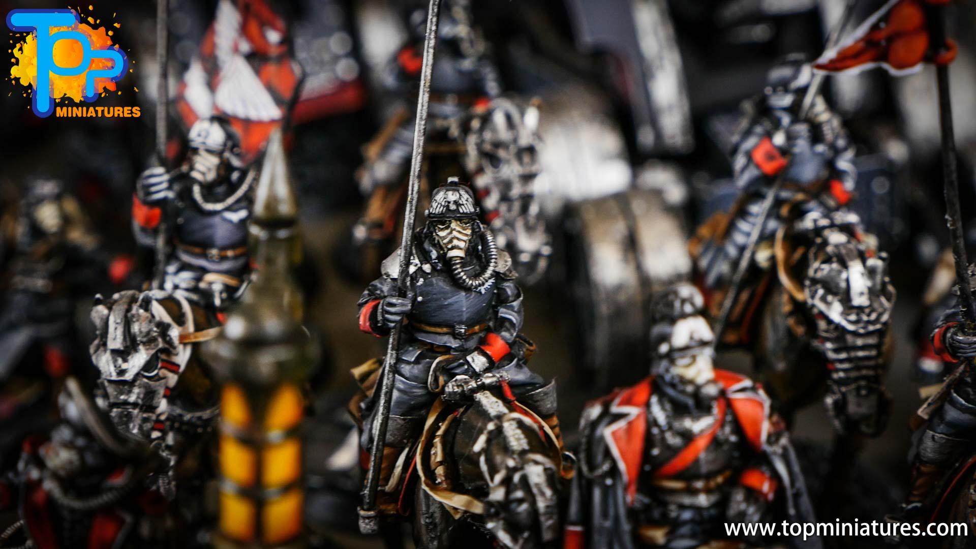 death korps of krieg death riders (5)
