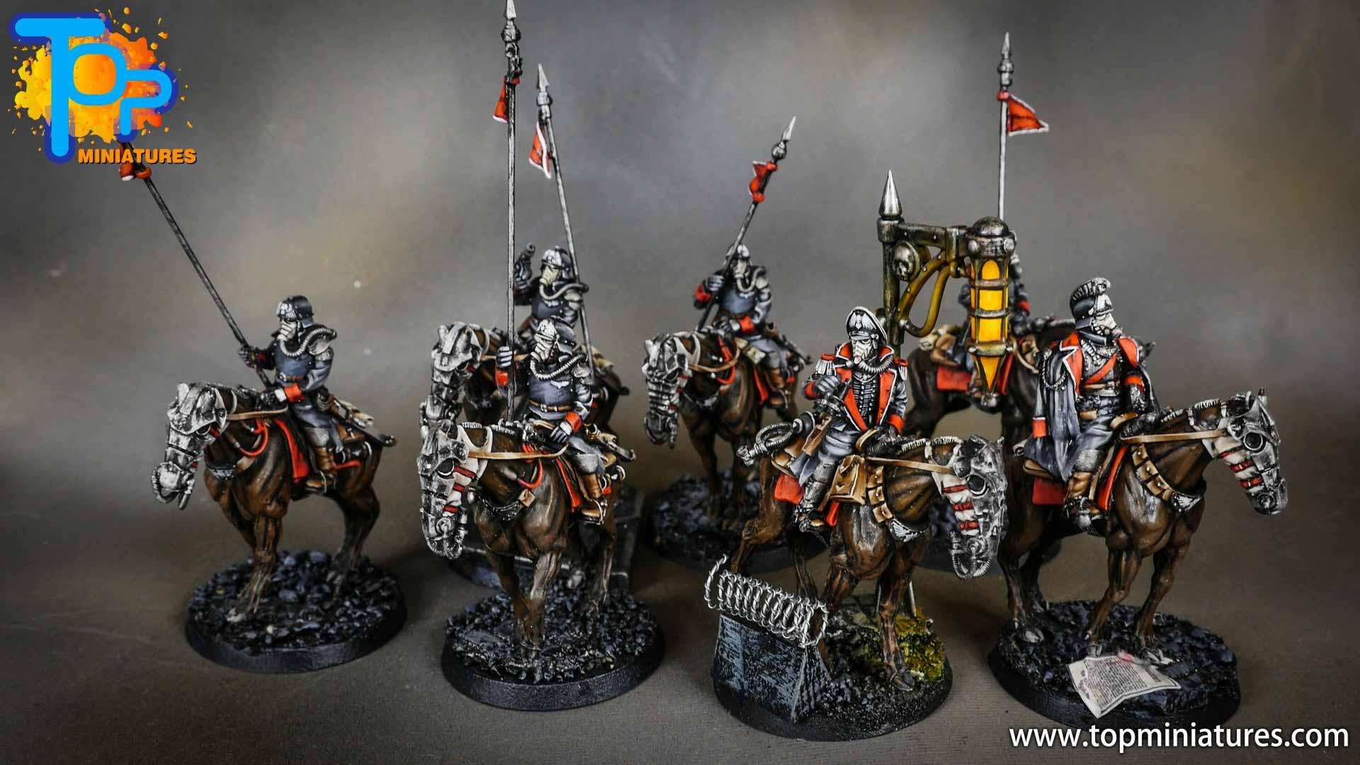 death korps of krieg death riders (6)