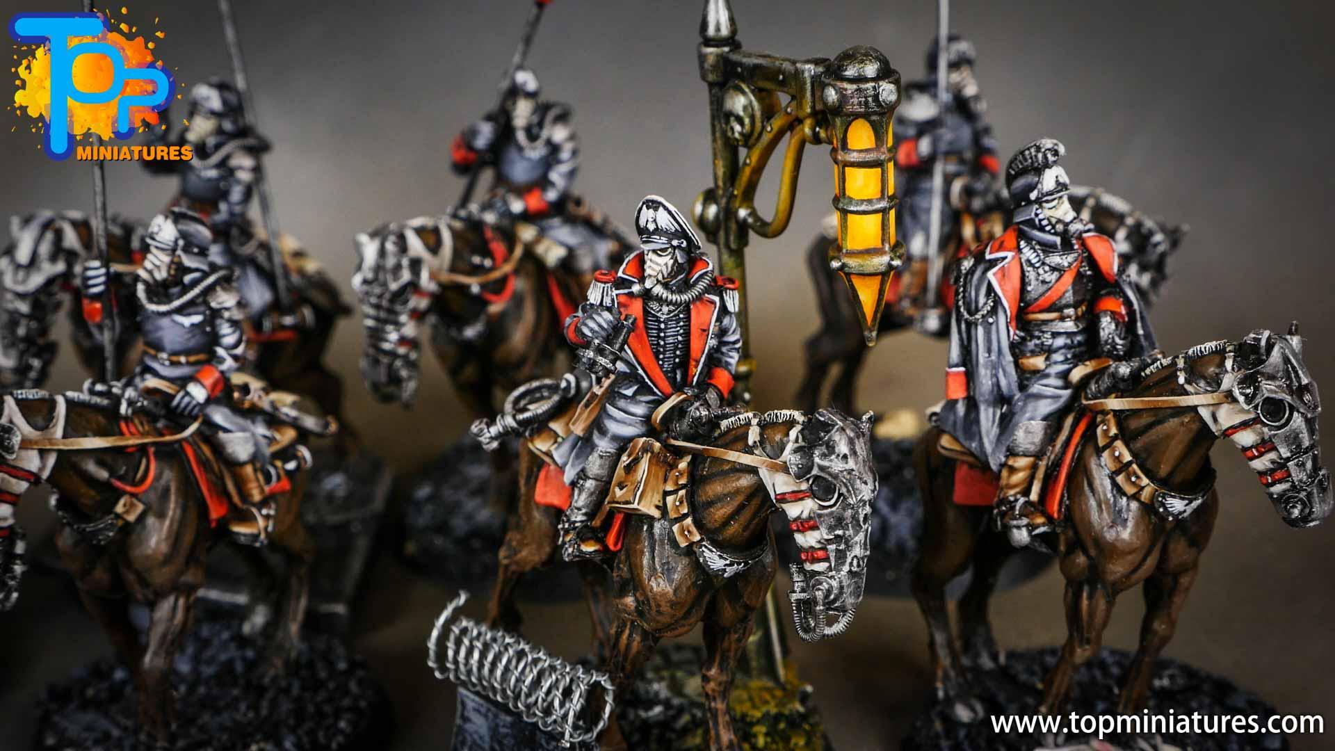 death korps of krieg death riders (7)