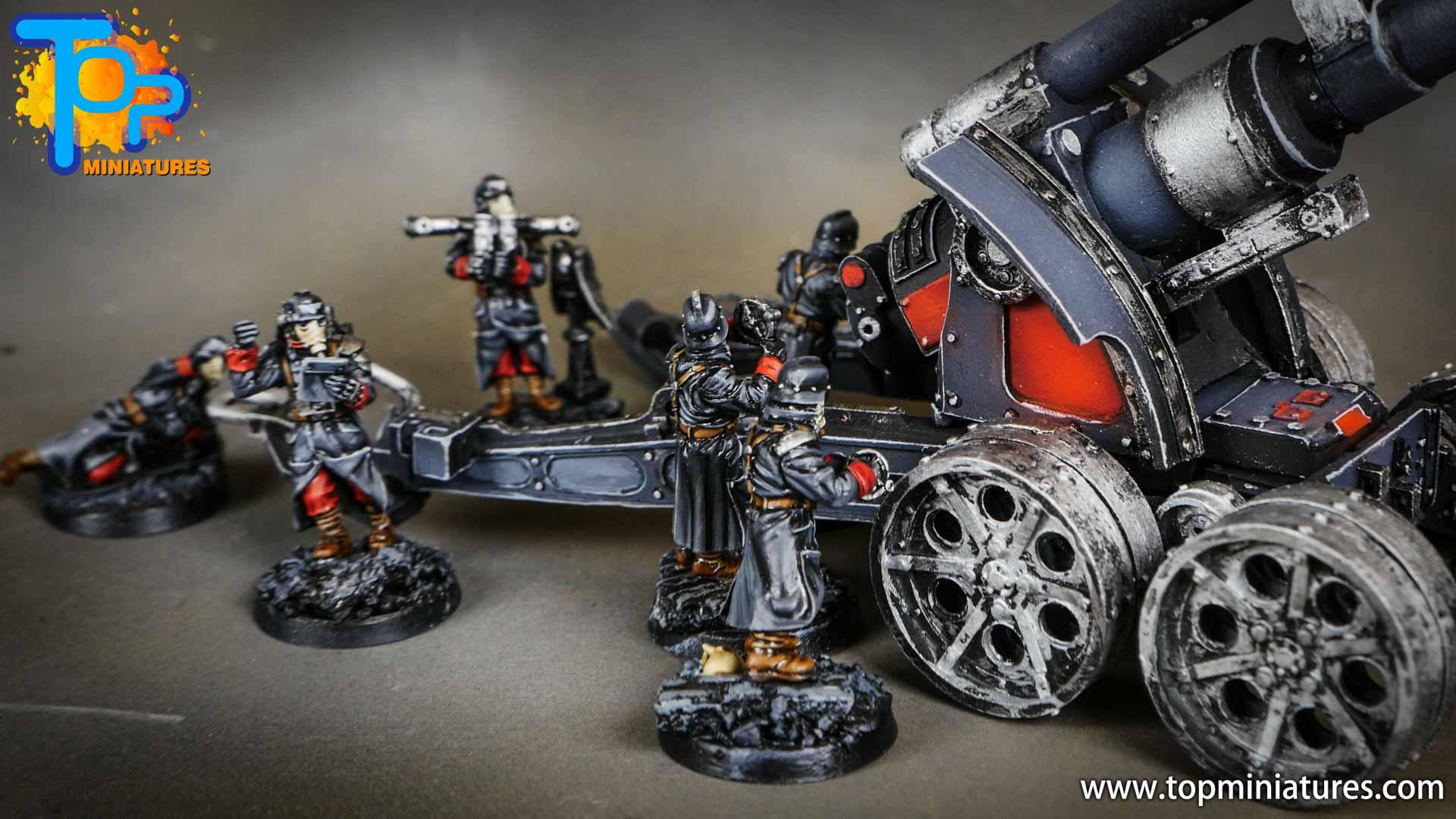 death korps of krieg earthshaker (3)