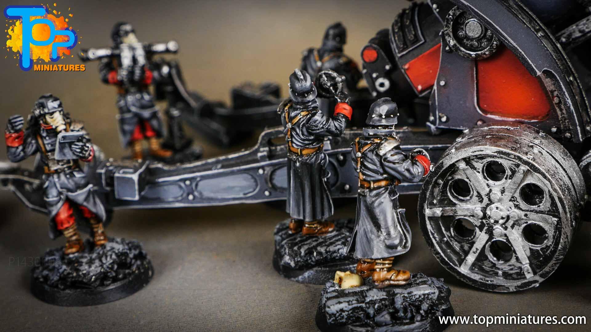 death korps of krieg earthshaker (5)
