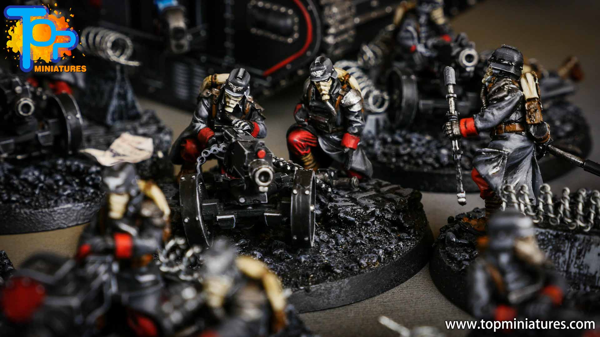 death korps of krieg heavy weapons team (8)