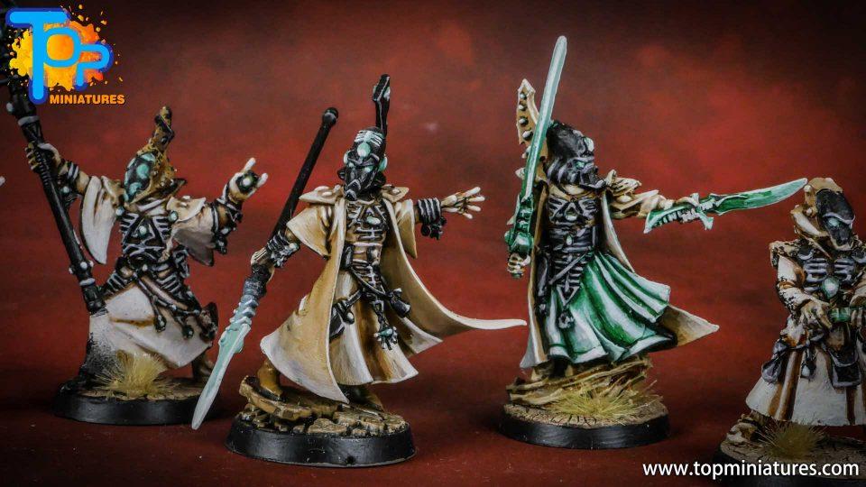 Eldar Ghostwalkers 2