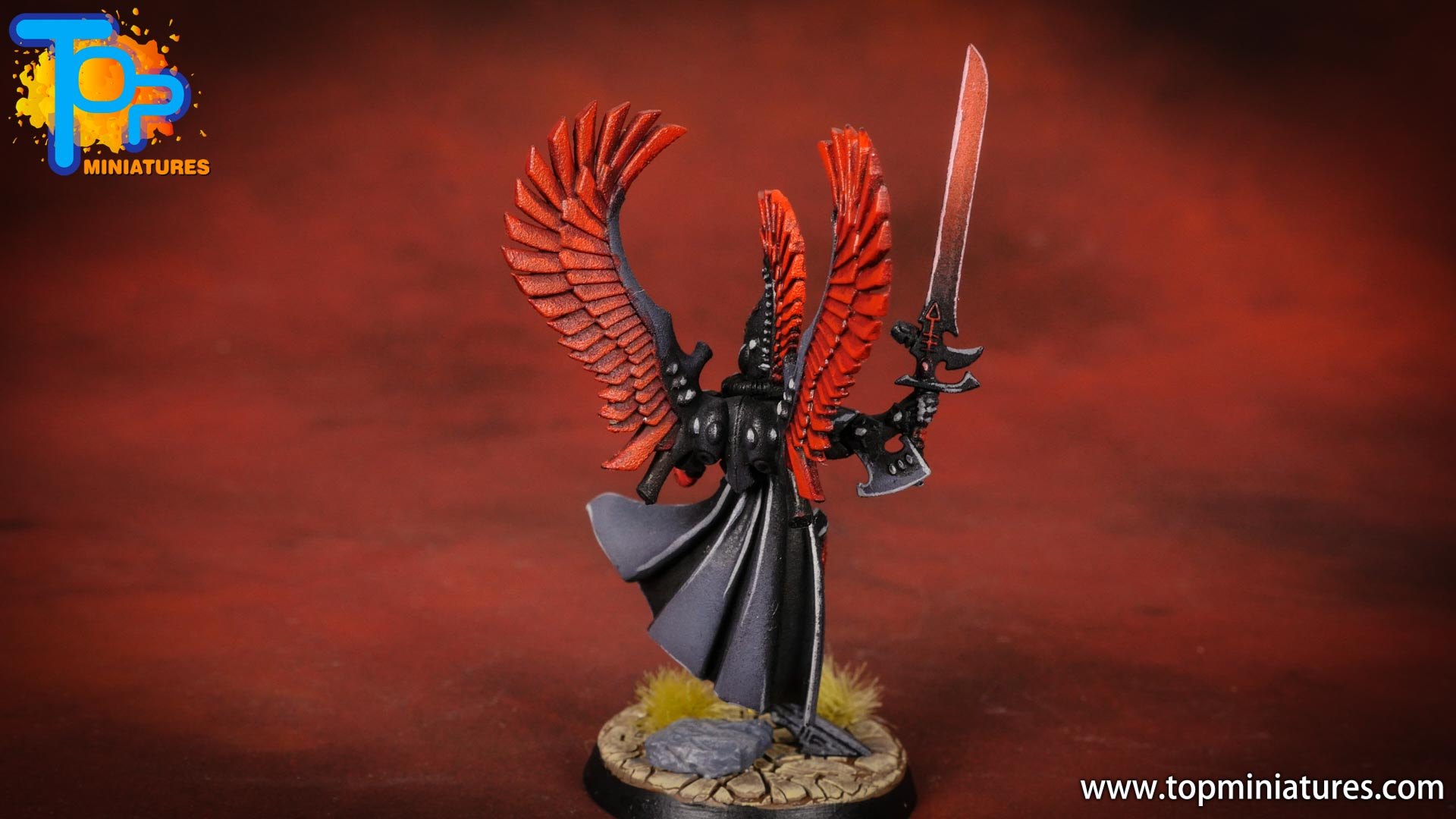 eldar red & black autarch (1)