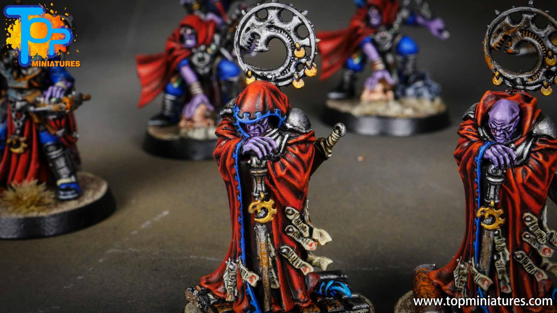 genestealer cults painted locus (3)