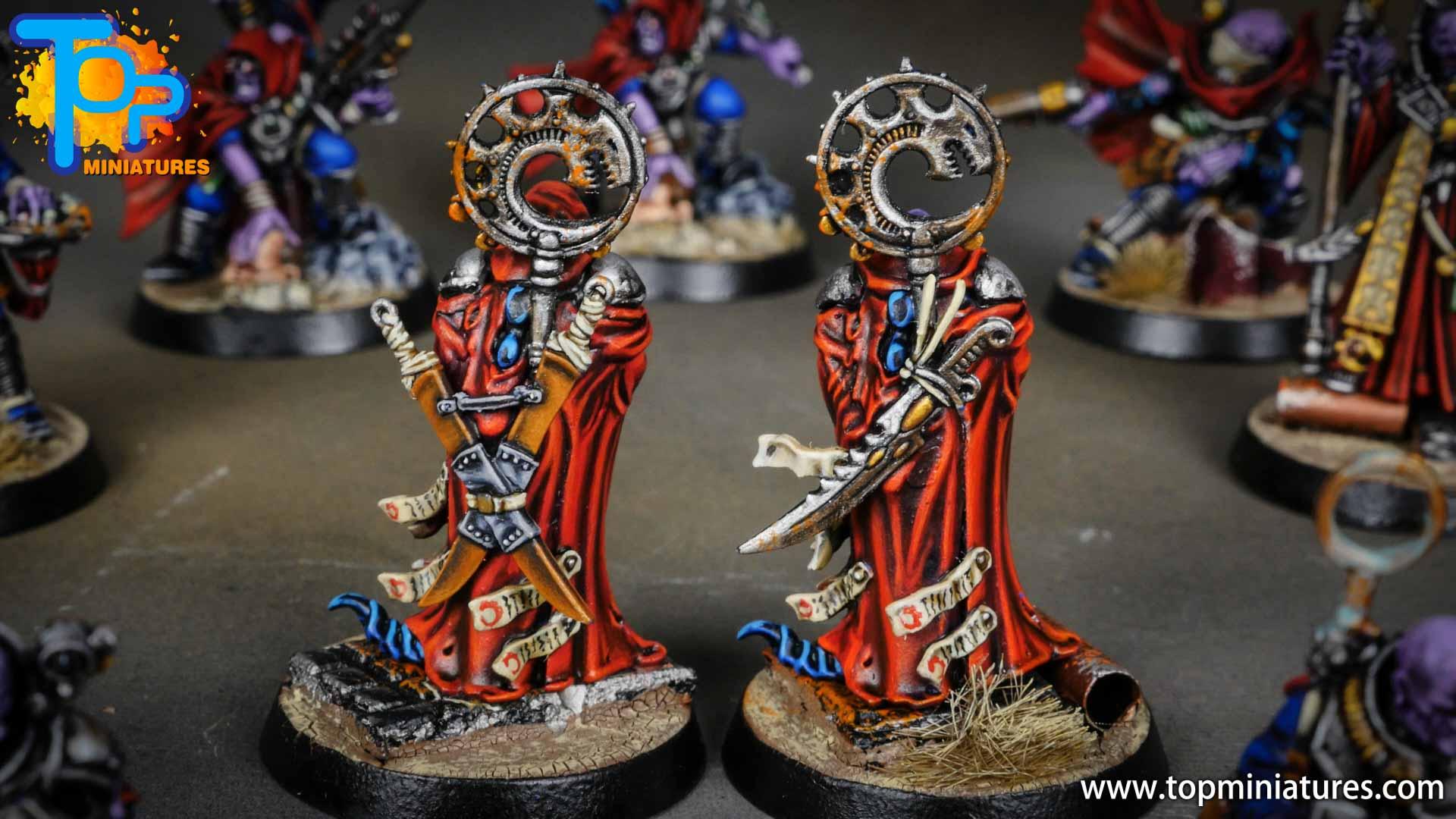 genestealer cults painted locus (5)