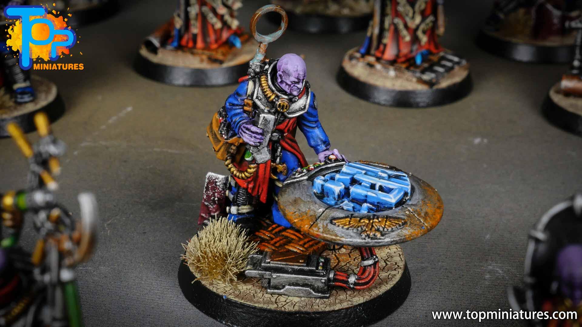 genestealer cults painted nexos (2)