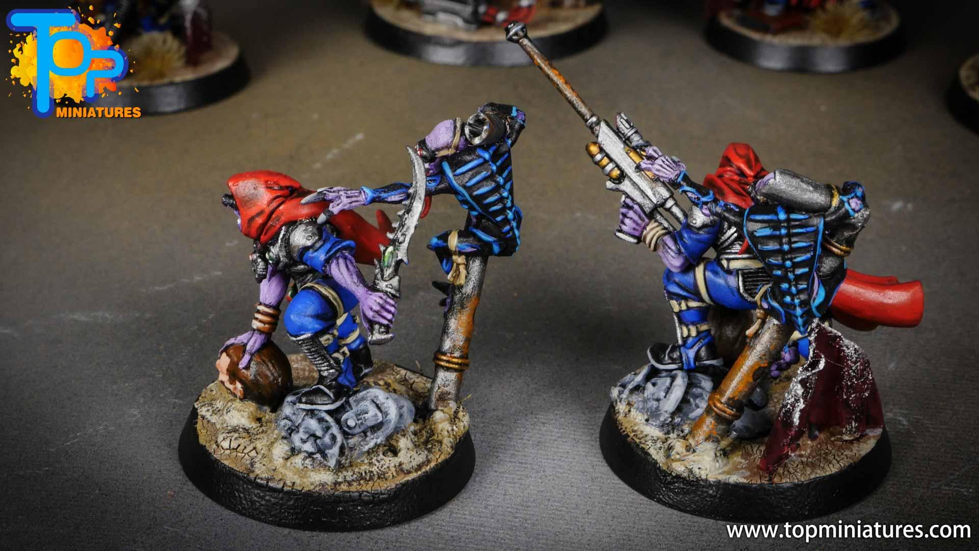 genestealer cults painted sanctus (3)
