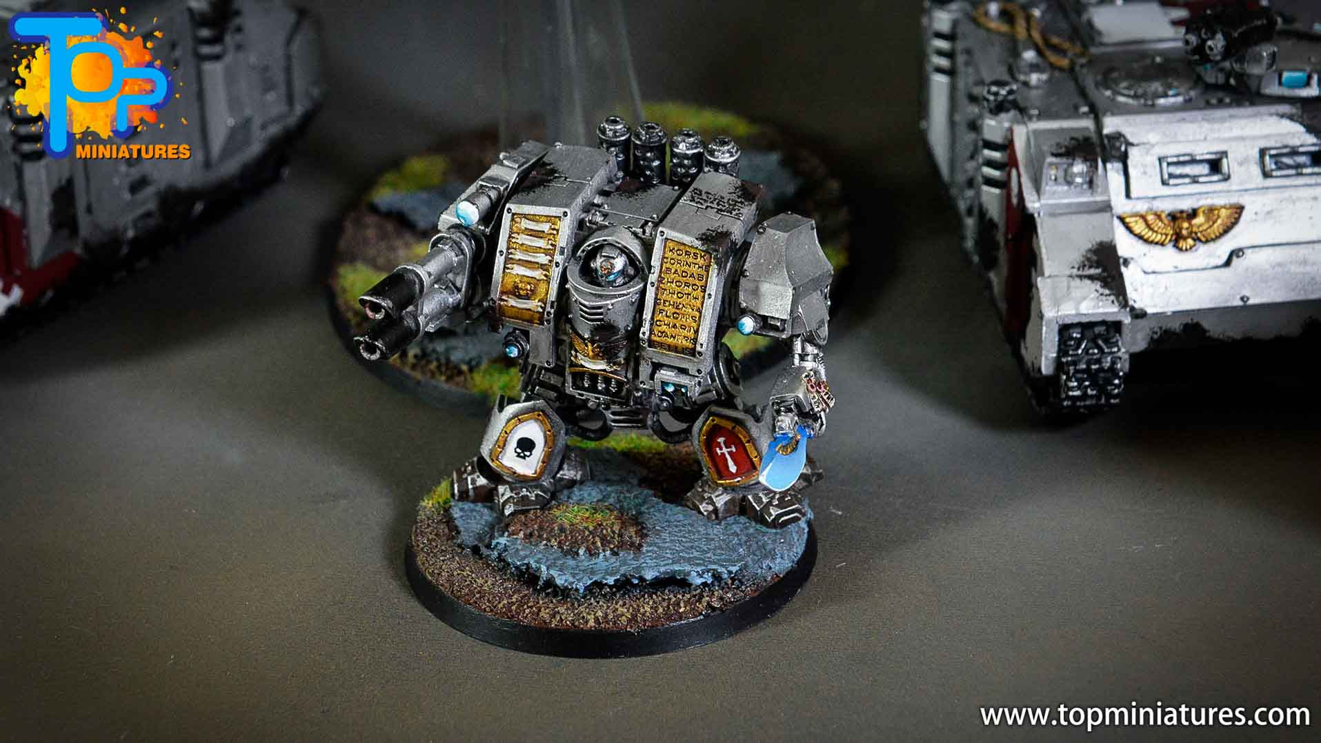 grey knights venerable dreadnought (1)