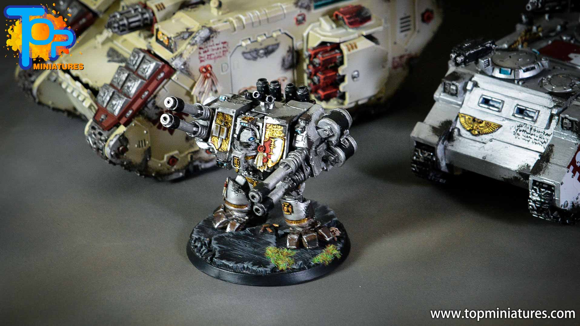 grey knights venerable dreadnought (2)
