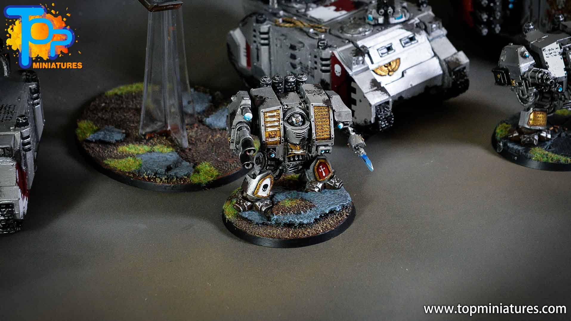 grey knights venerable dreadnought (4)