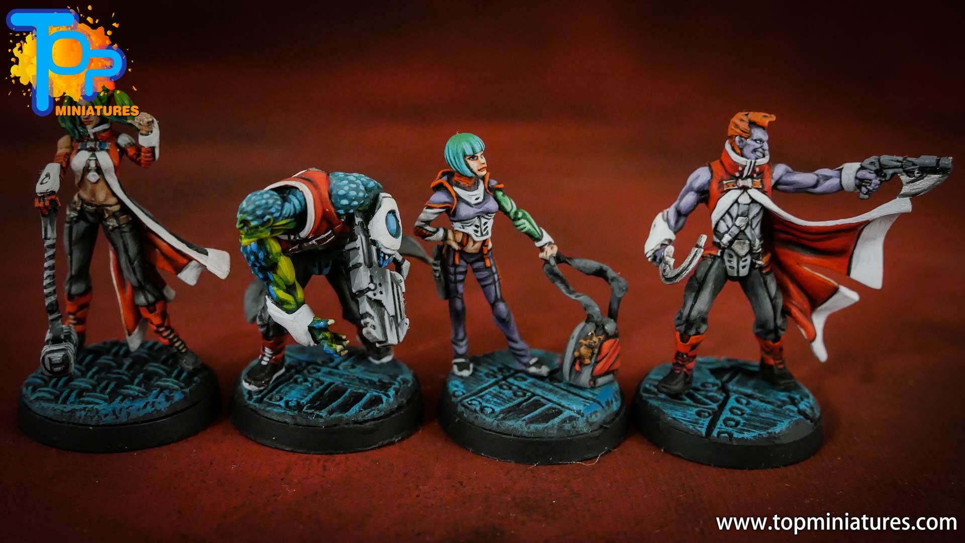 infinity nomads die morlock gruppe (2)