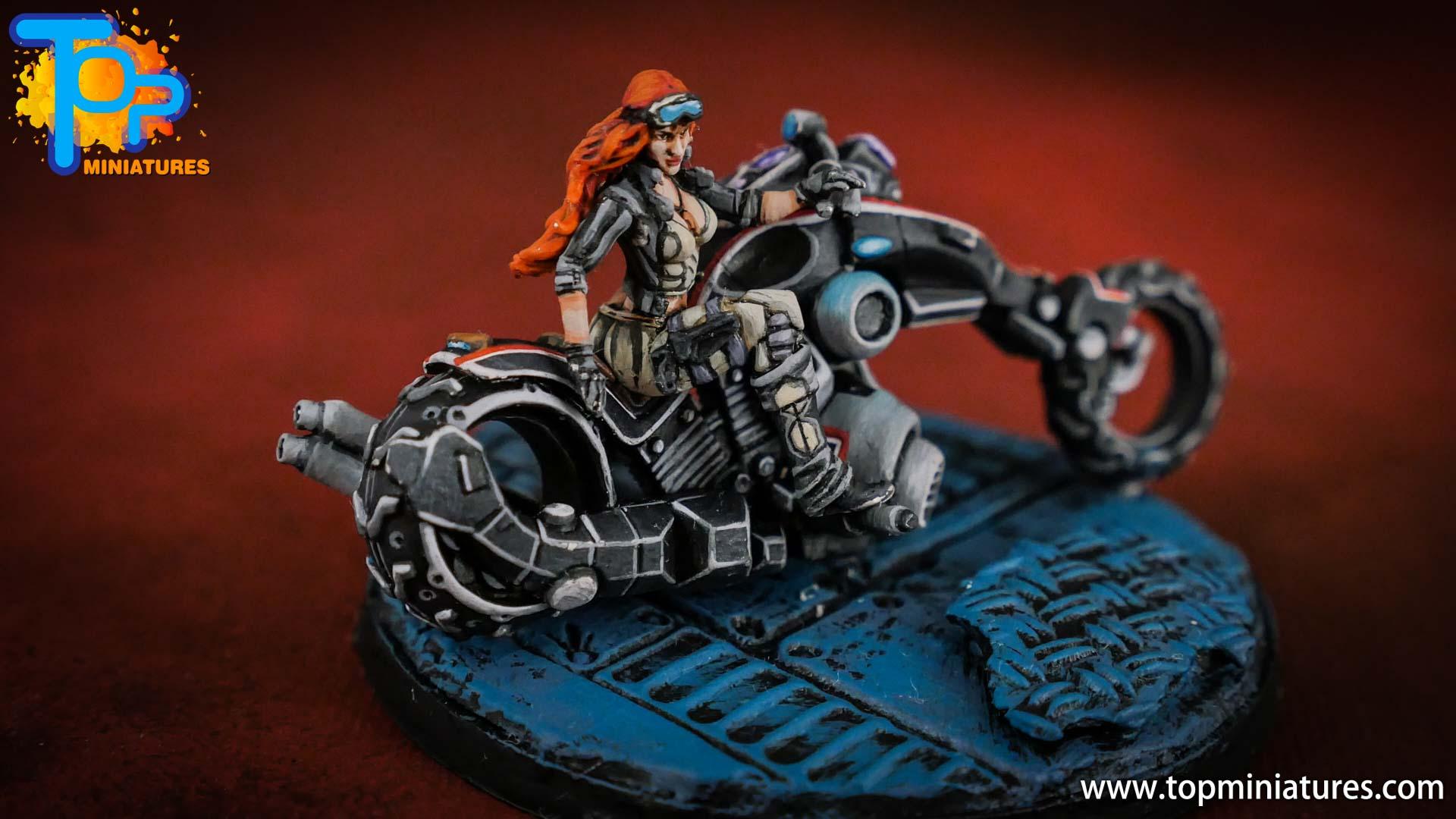 infinity nomads penthesilea amazon biker (3)