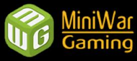 miniwargaming logo