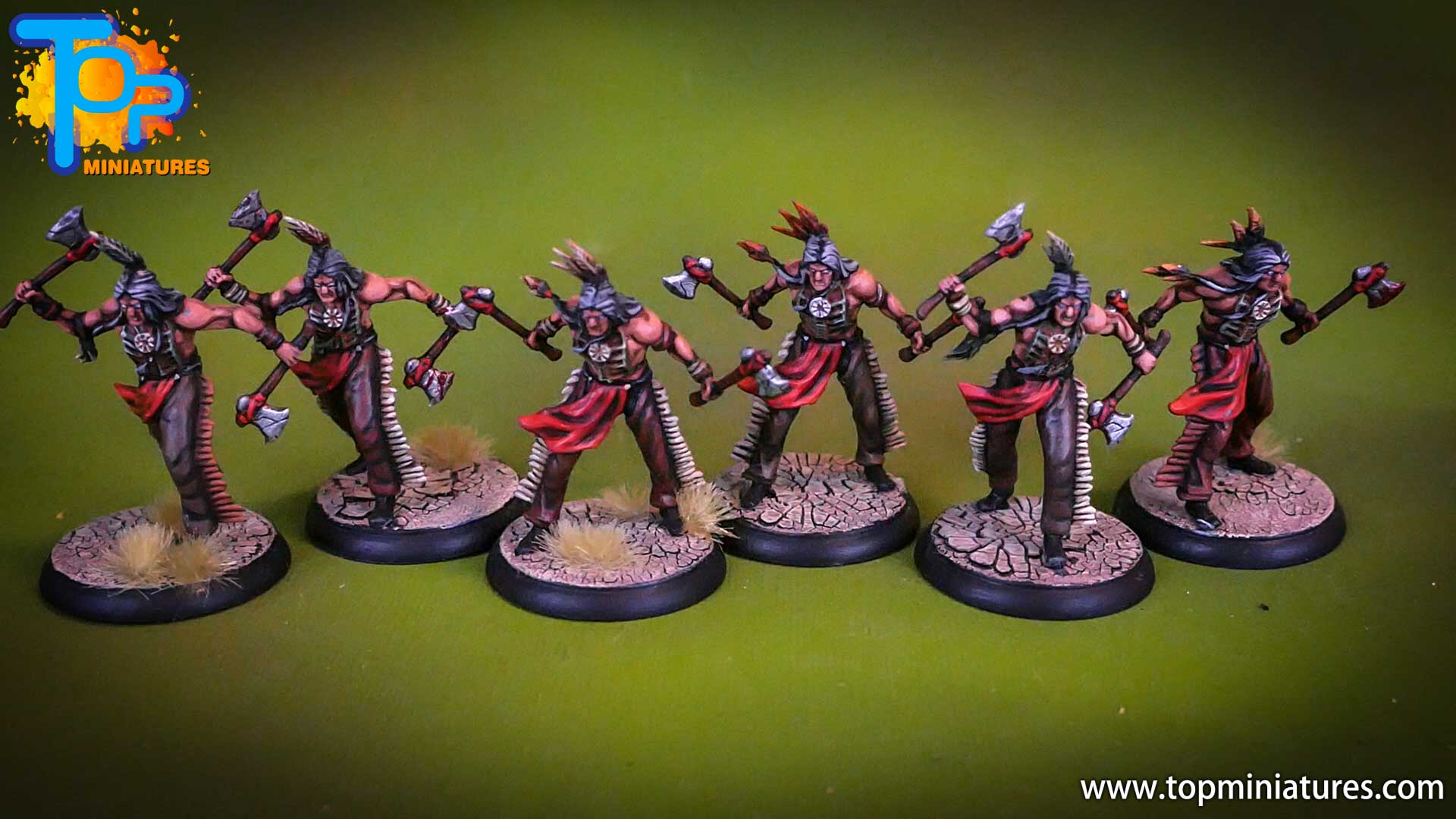 shadows of brimstone Black Fang Tribe (1)