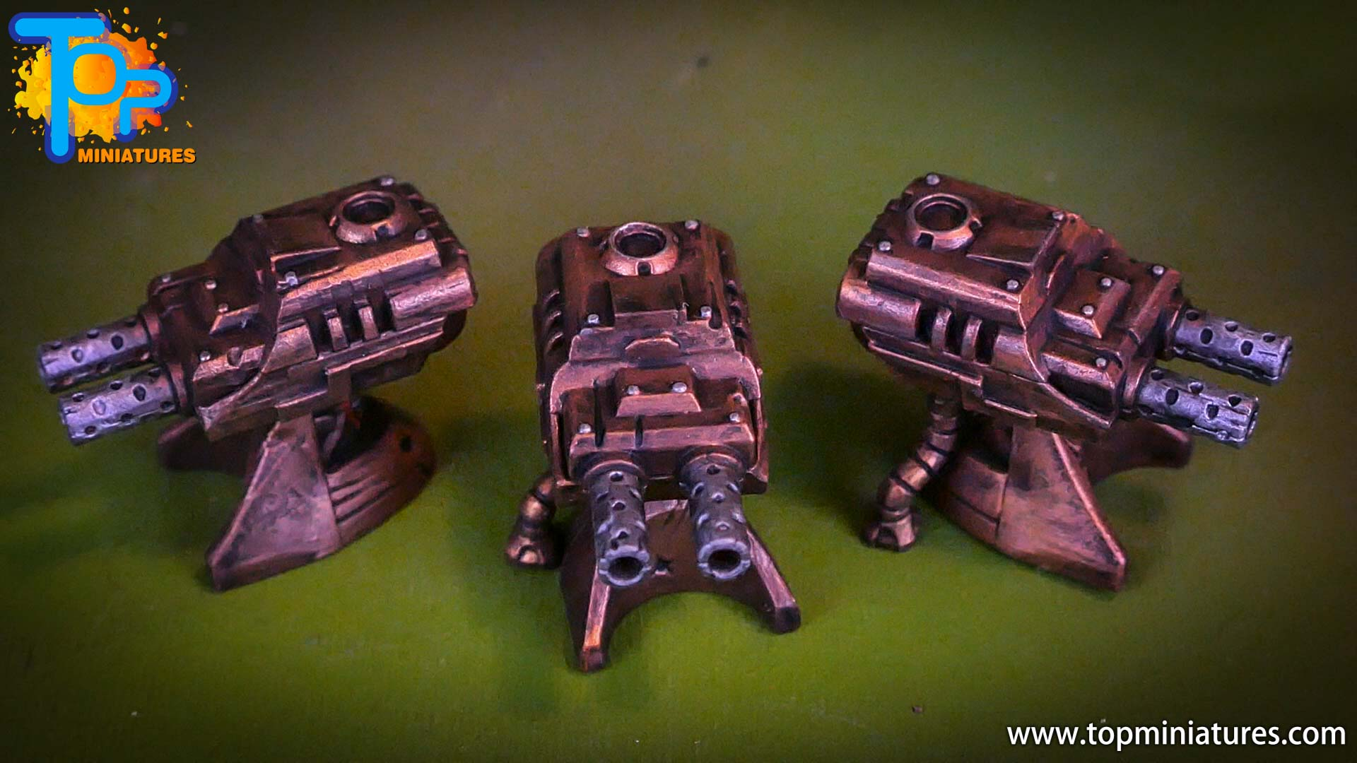 shadows of brimstone Derelict Ship AutoTurrets