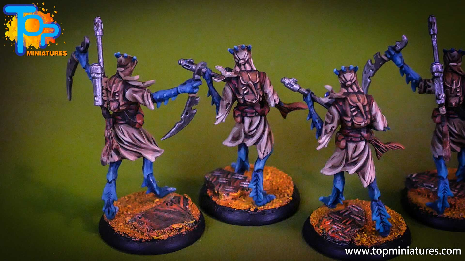 shadows of brimstone Wasteland Scavengers (1)