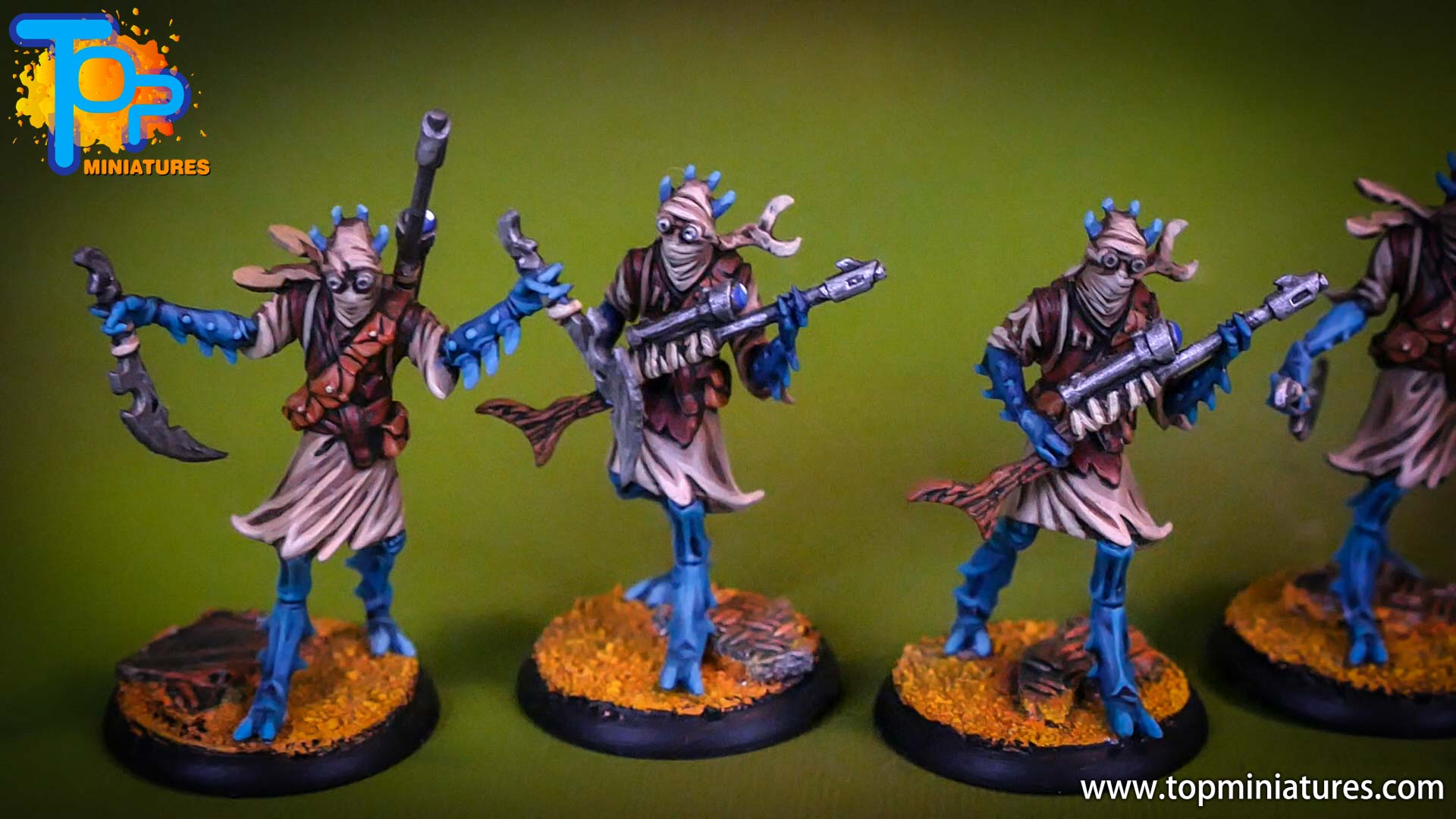 shadows of brimstone Wasteland Scavengers (2)