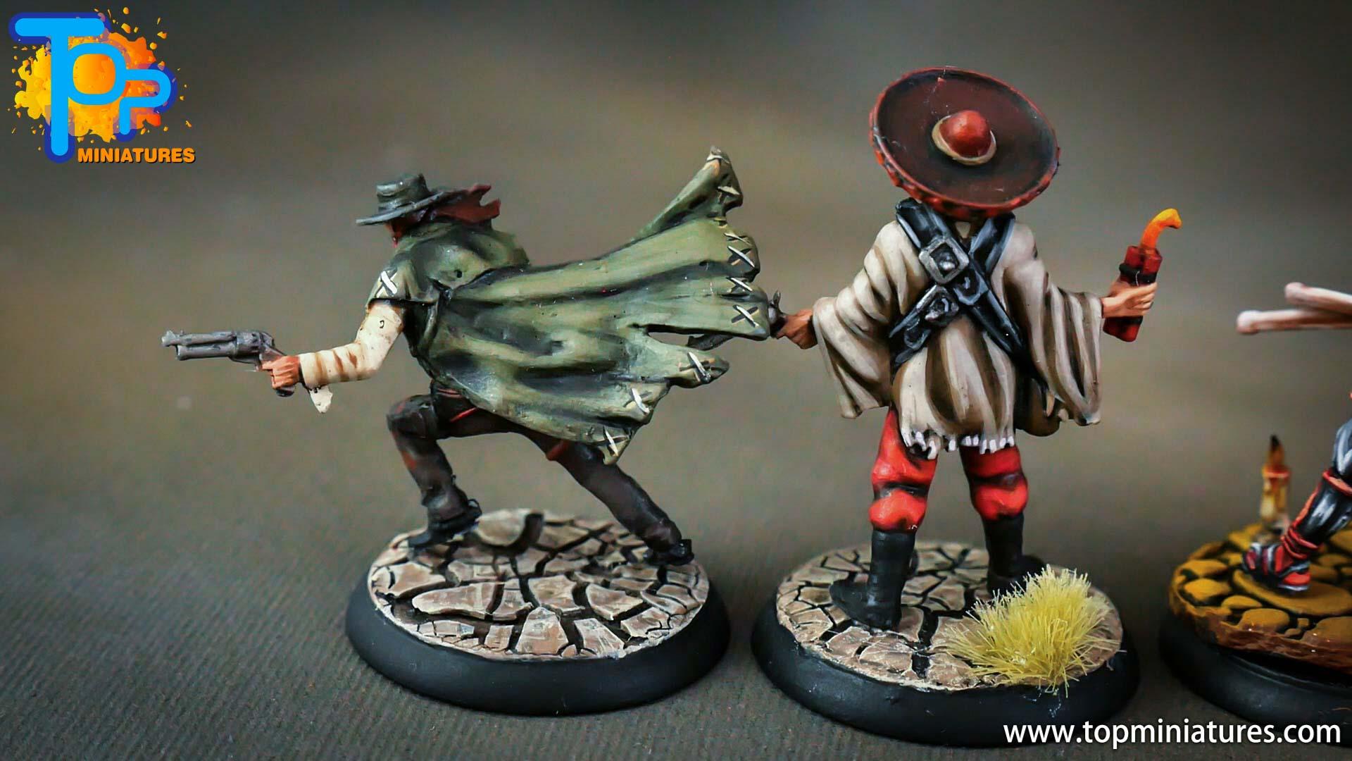 shadows of brimstone loco & gunslinger
