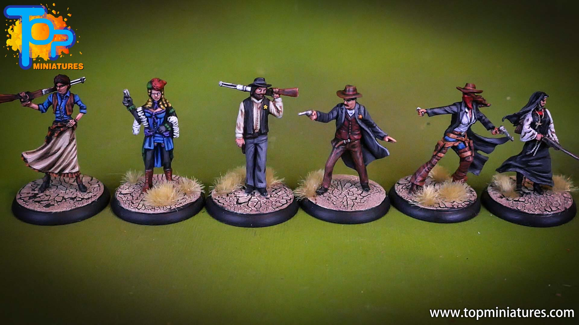 shadows of brimstone painted heroes (4)