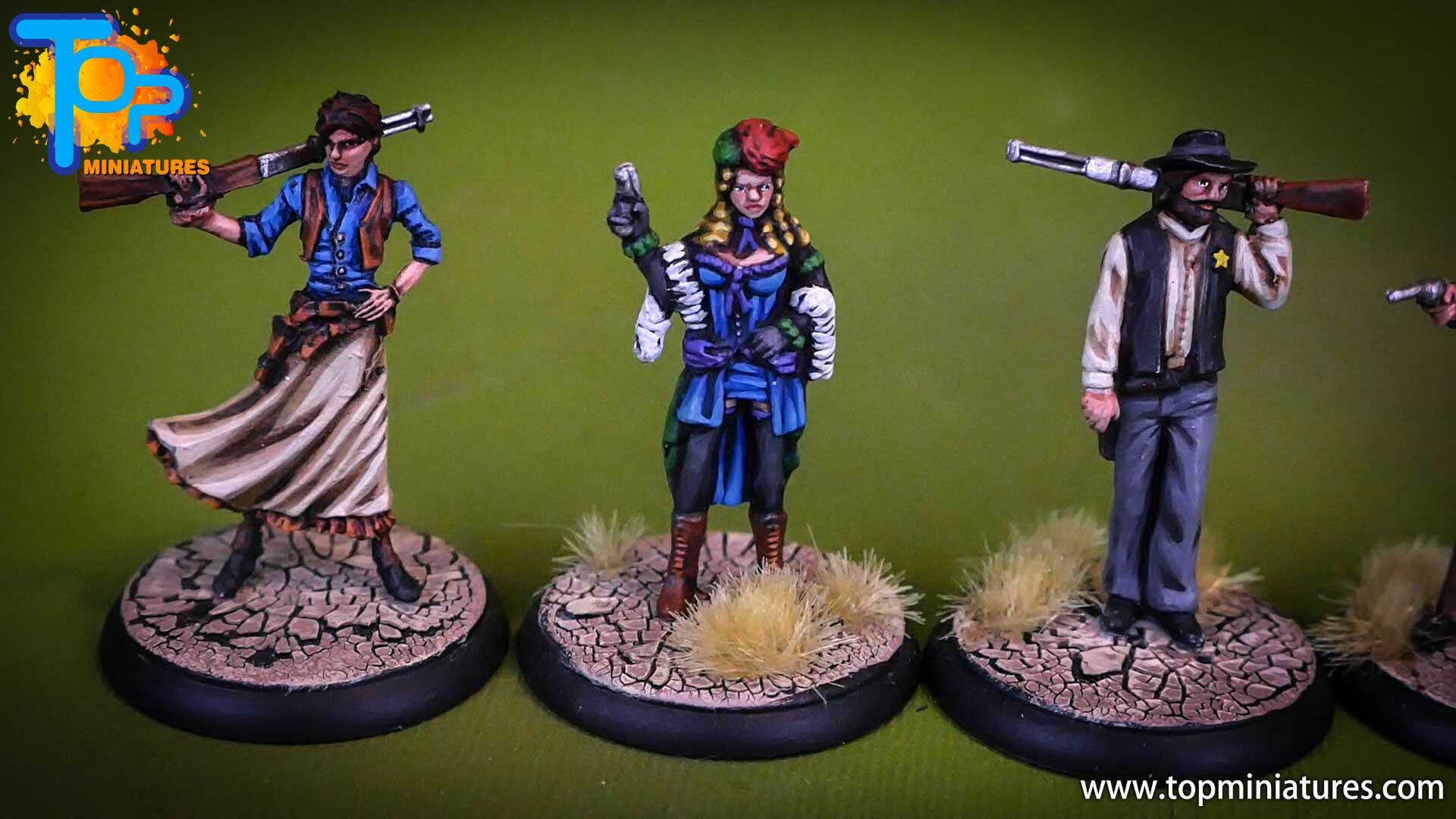 shadows of brimstone painted heroes (5)