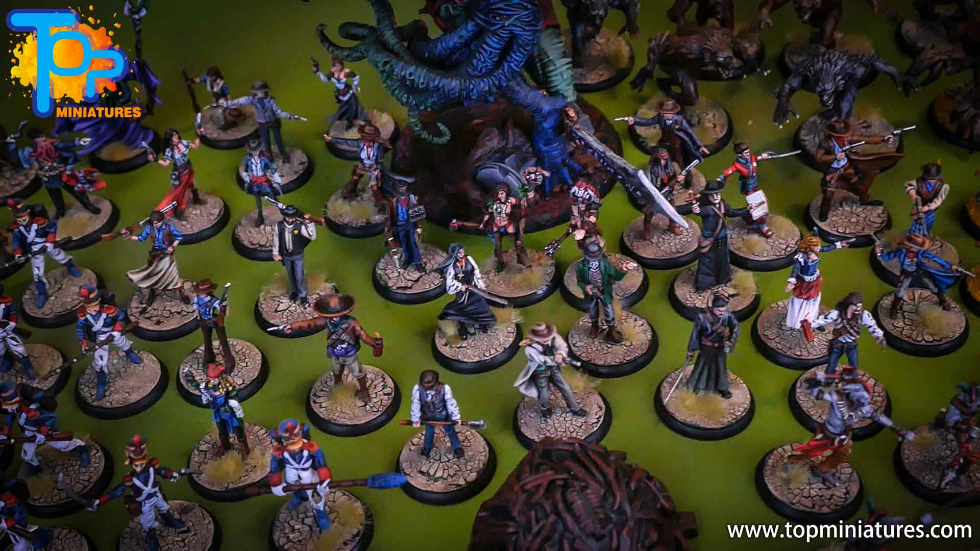 shadows of brimstone painted miniatures (10)