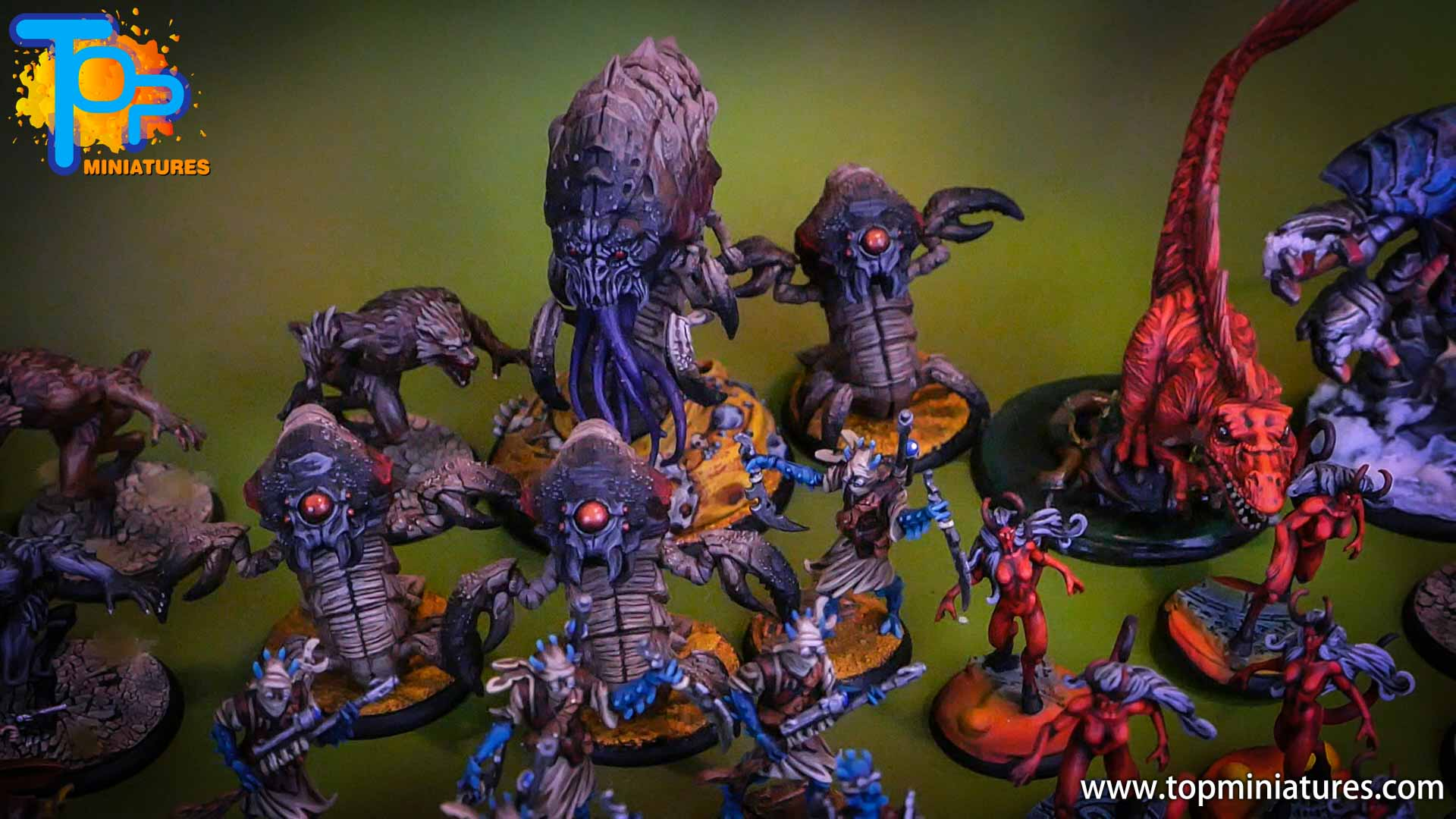 shadows of brimstone painted miniatures (14)