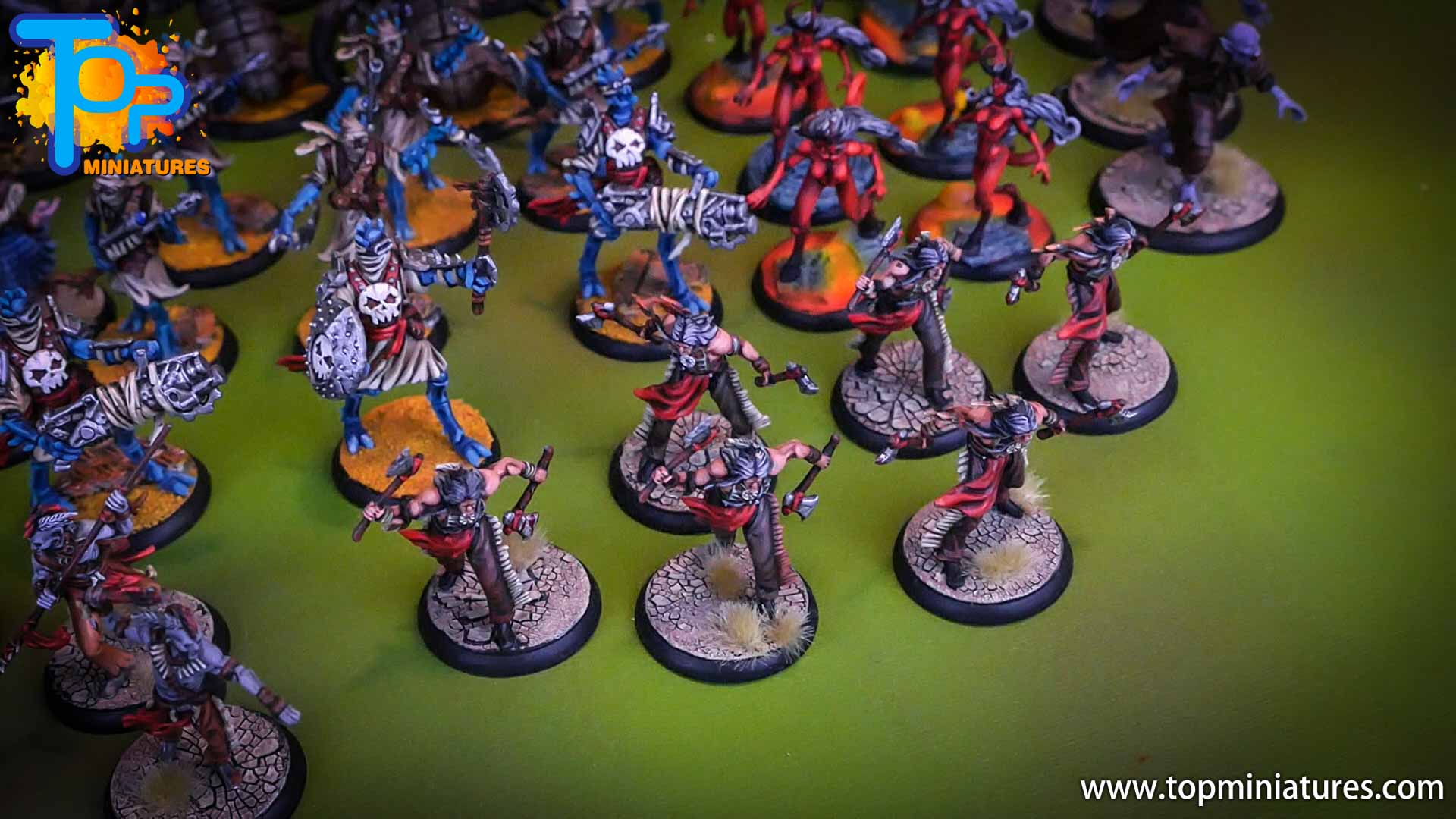 shadows of brimstone painted miniatures (15)