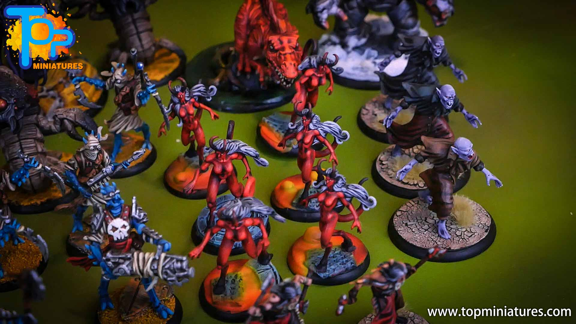shadows of brimstone painted miniatures (17)