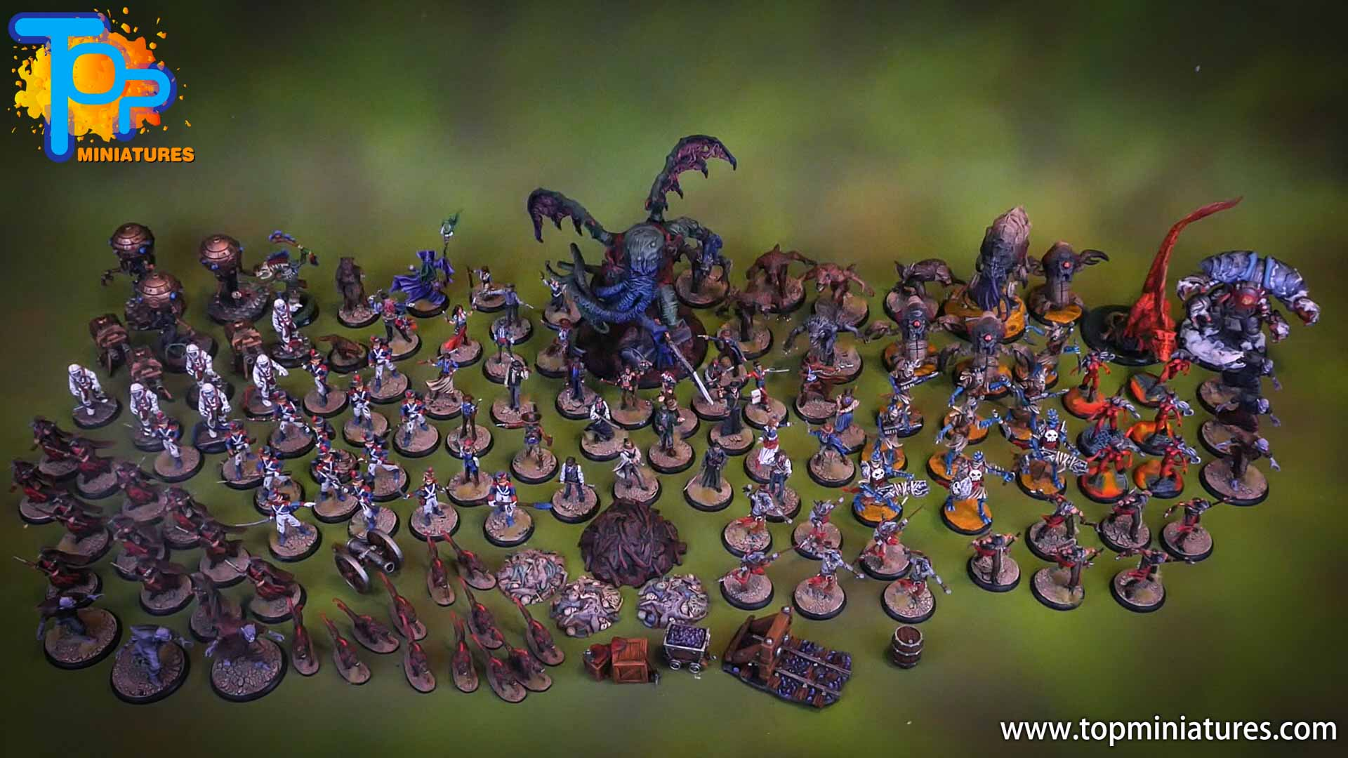 shadows of brimstone painted miniatures (2)