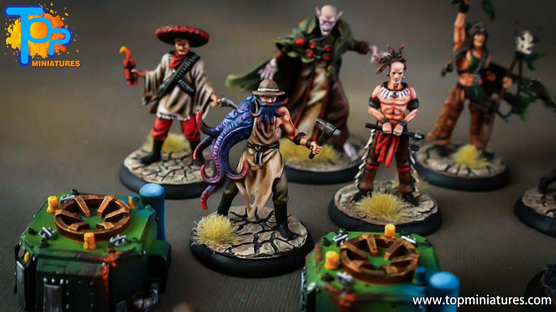 shadows of brimstone painted miniatures (3)