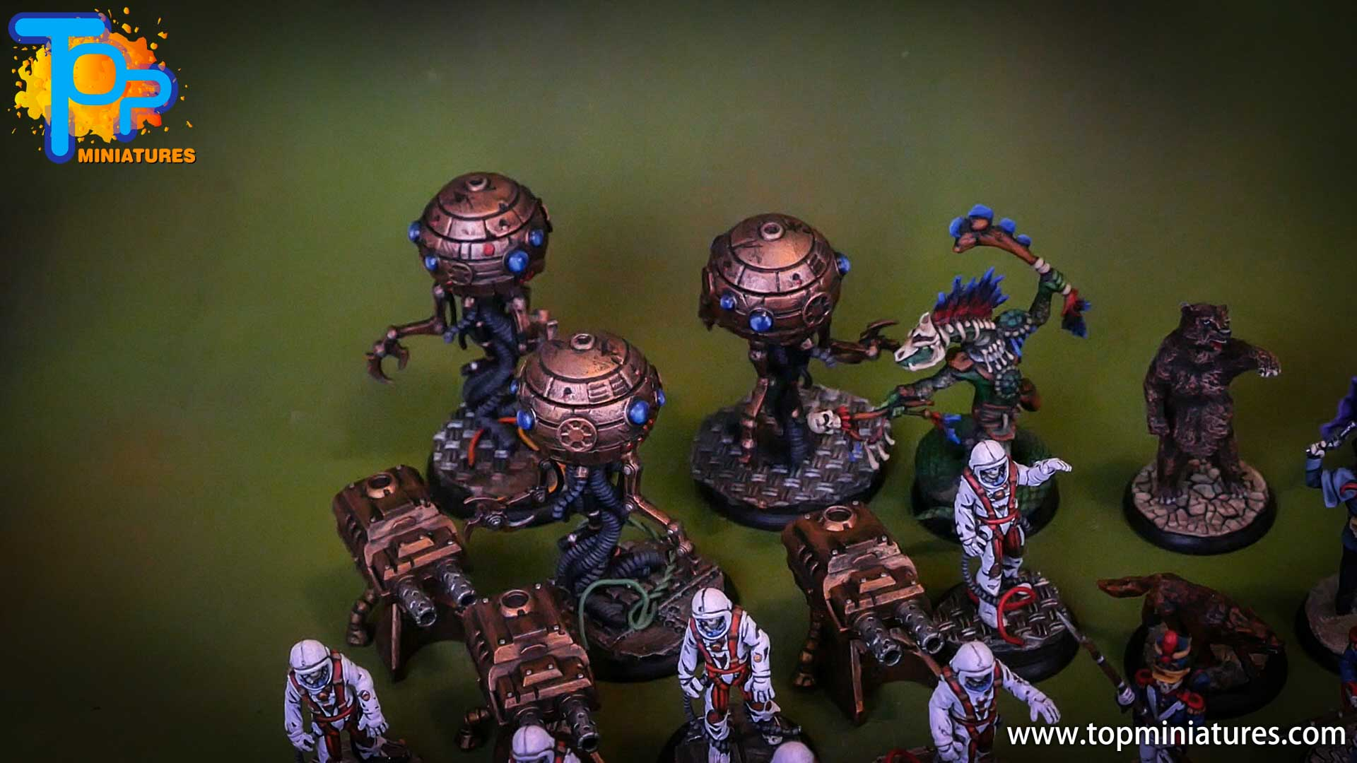shadows of brimstone painted miniatures (5)