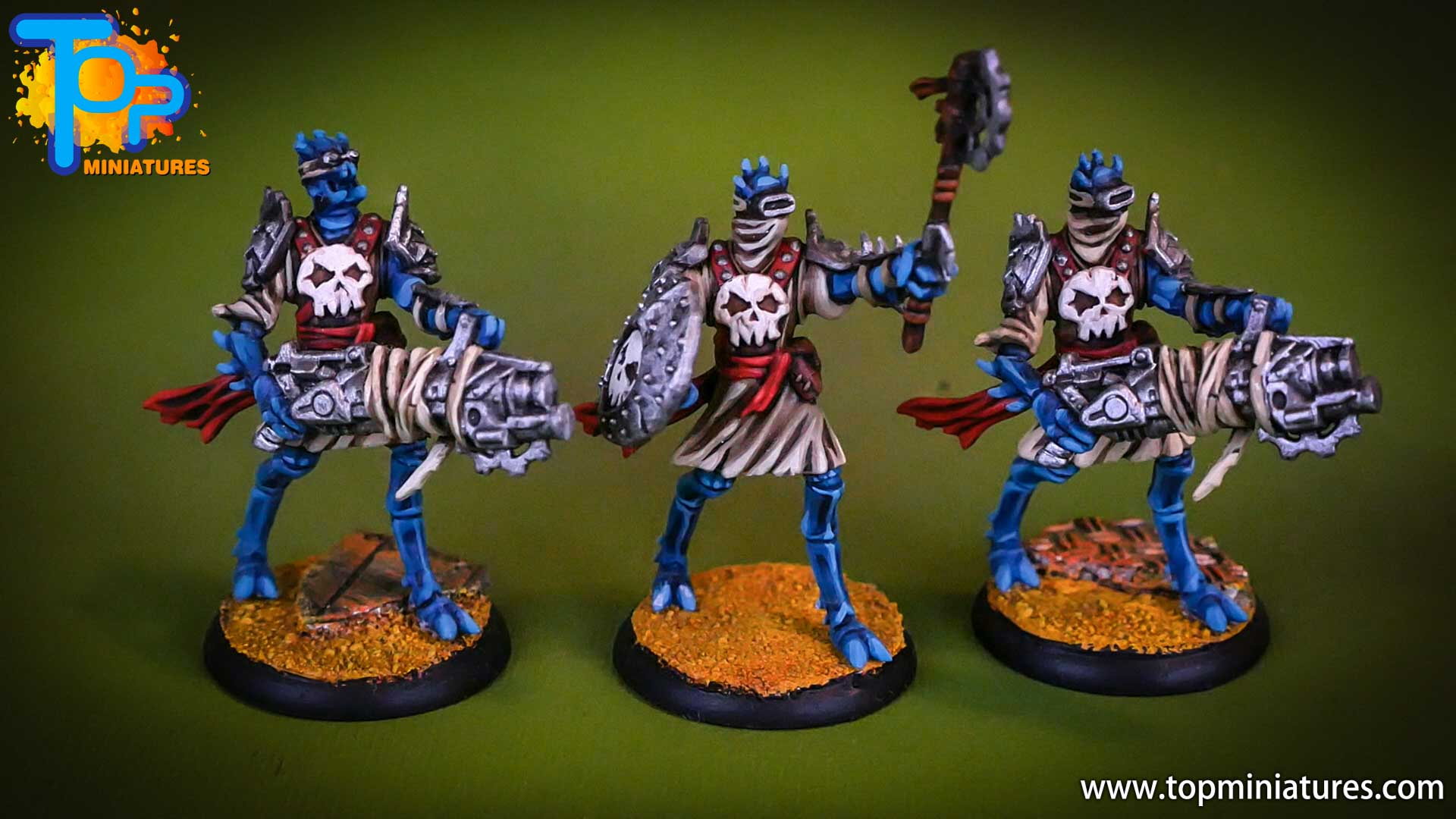 shadows of brimstone wasteland heavies